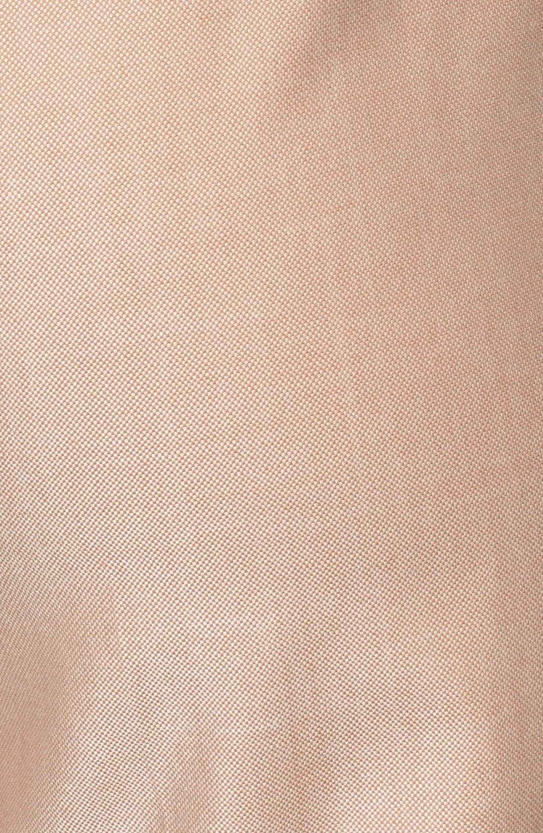 Alternate Image 3  - St. John Collection 'Emma' Straight Leg Suiting Pants