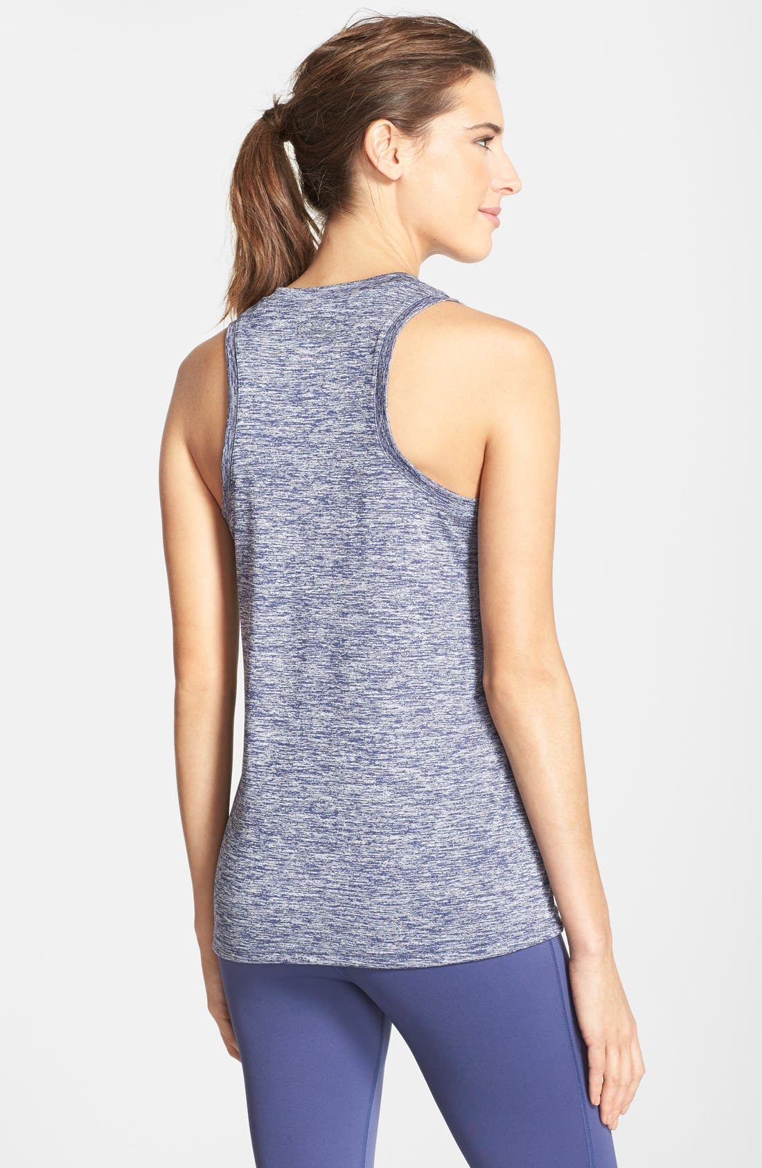 Alternate Image 2  - Under Armour 'Twisted Tech' Tank