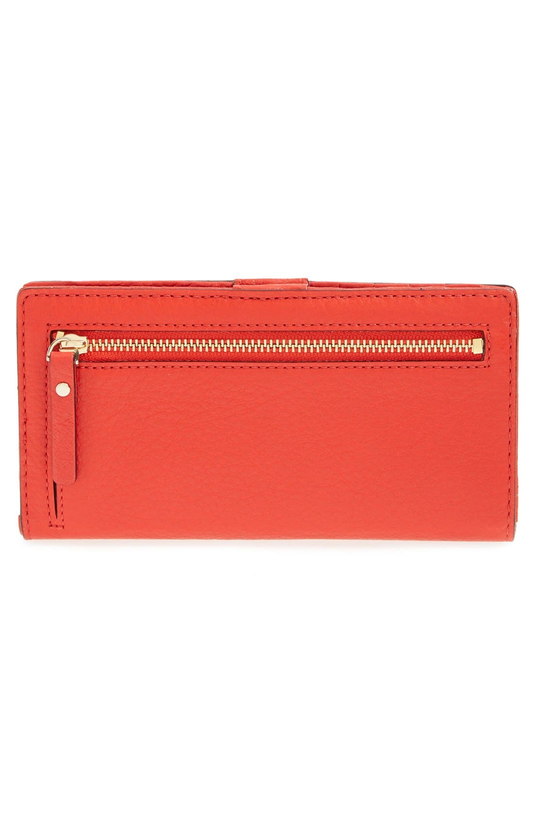 Alternate Image 4  - kate spade new york 'cobble hill - stacy' wallet