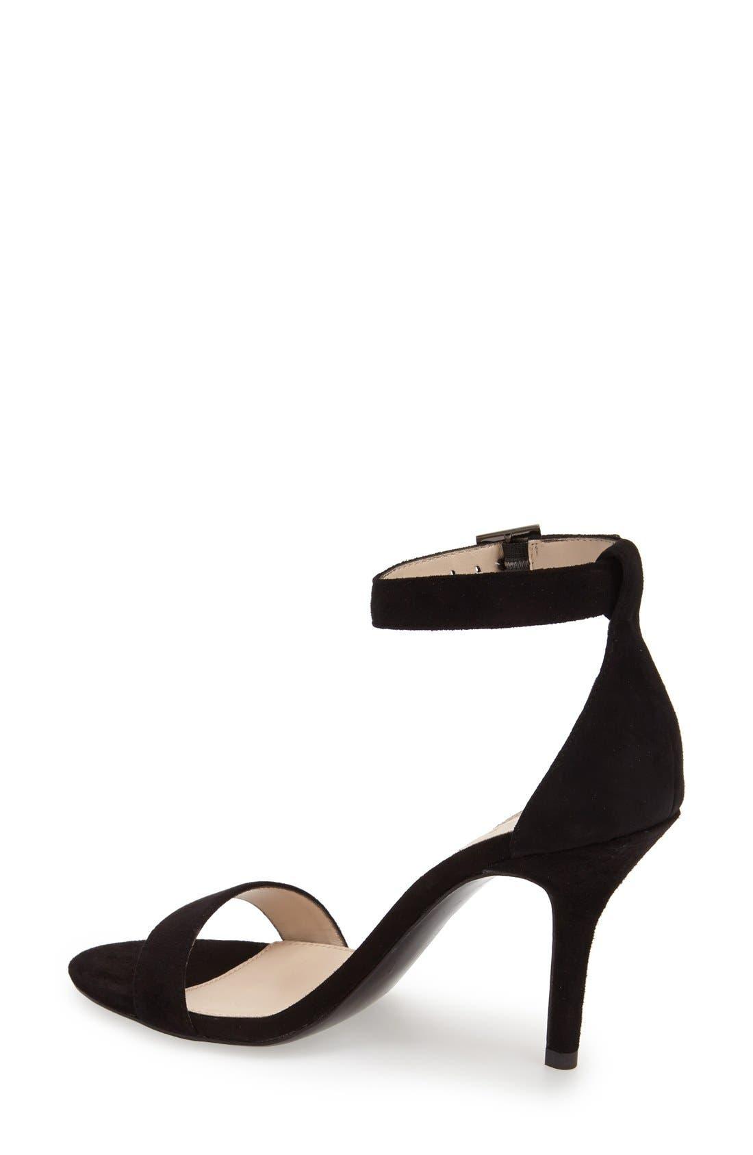 Alternate Image 2  - Pelle Moda 'Kacey' Ankle Strap Sandal