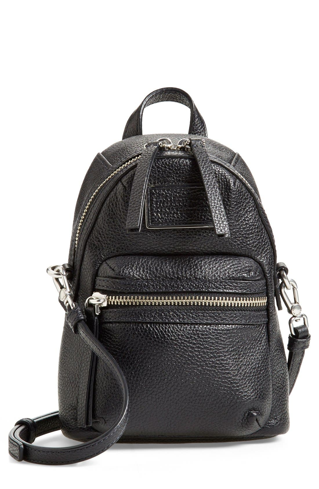 Alternate Image 1 Selected - MARC BY MARC JACOBS 'Domo' Crossbody Bag