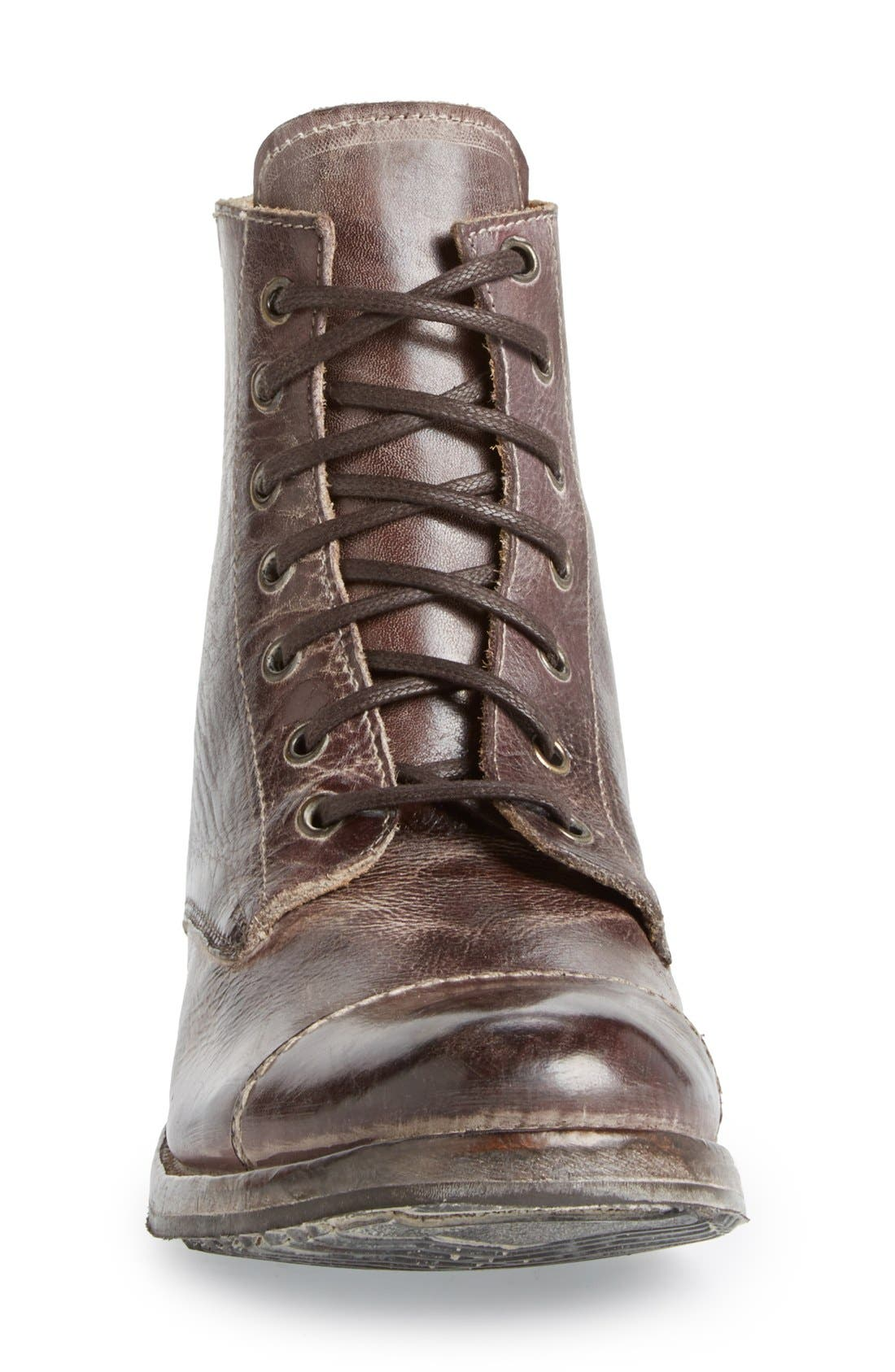 Alternate Image 3  - Bed Stu 'Protégé' Cap Toe Boot (Men)