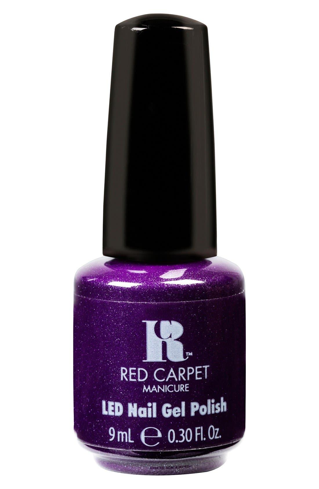 Red Carpet Manicure 'Power of the Gem' Gel Polish