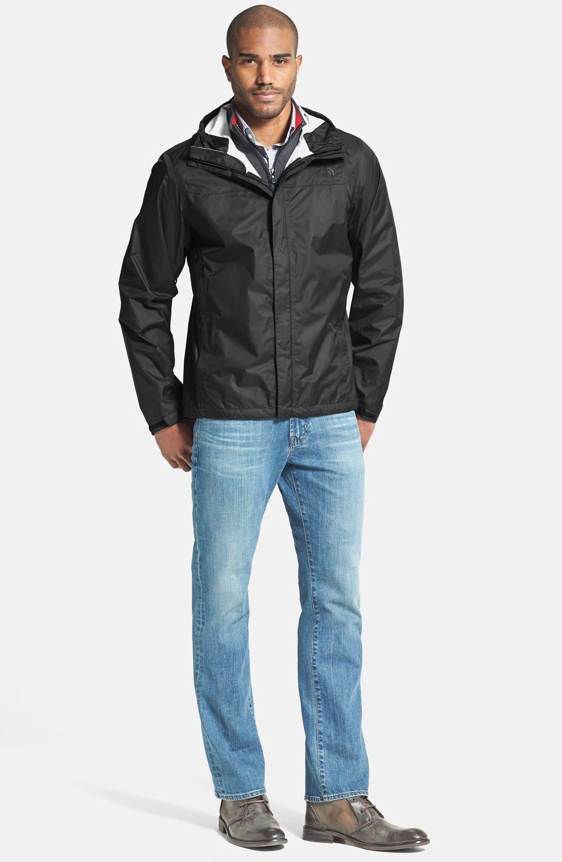 Alternate Image 5  - The North Face Venture Waterproof Jacket