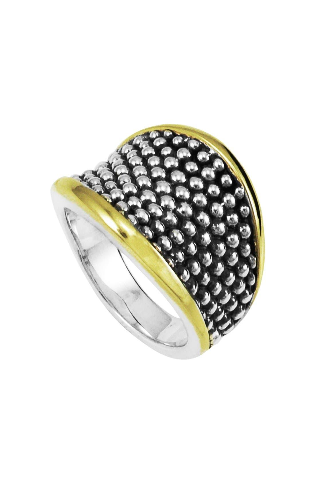 Main Image - LAGOS Caviar Ring