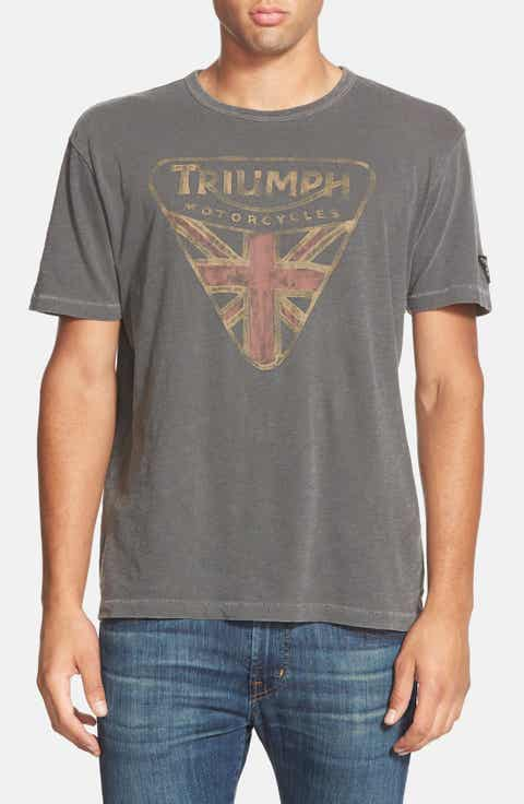 Men 39 S Lucky Brand T Shirts Graphic Tees Nordstrom