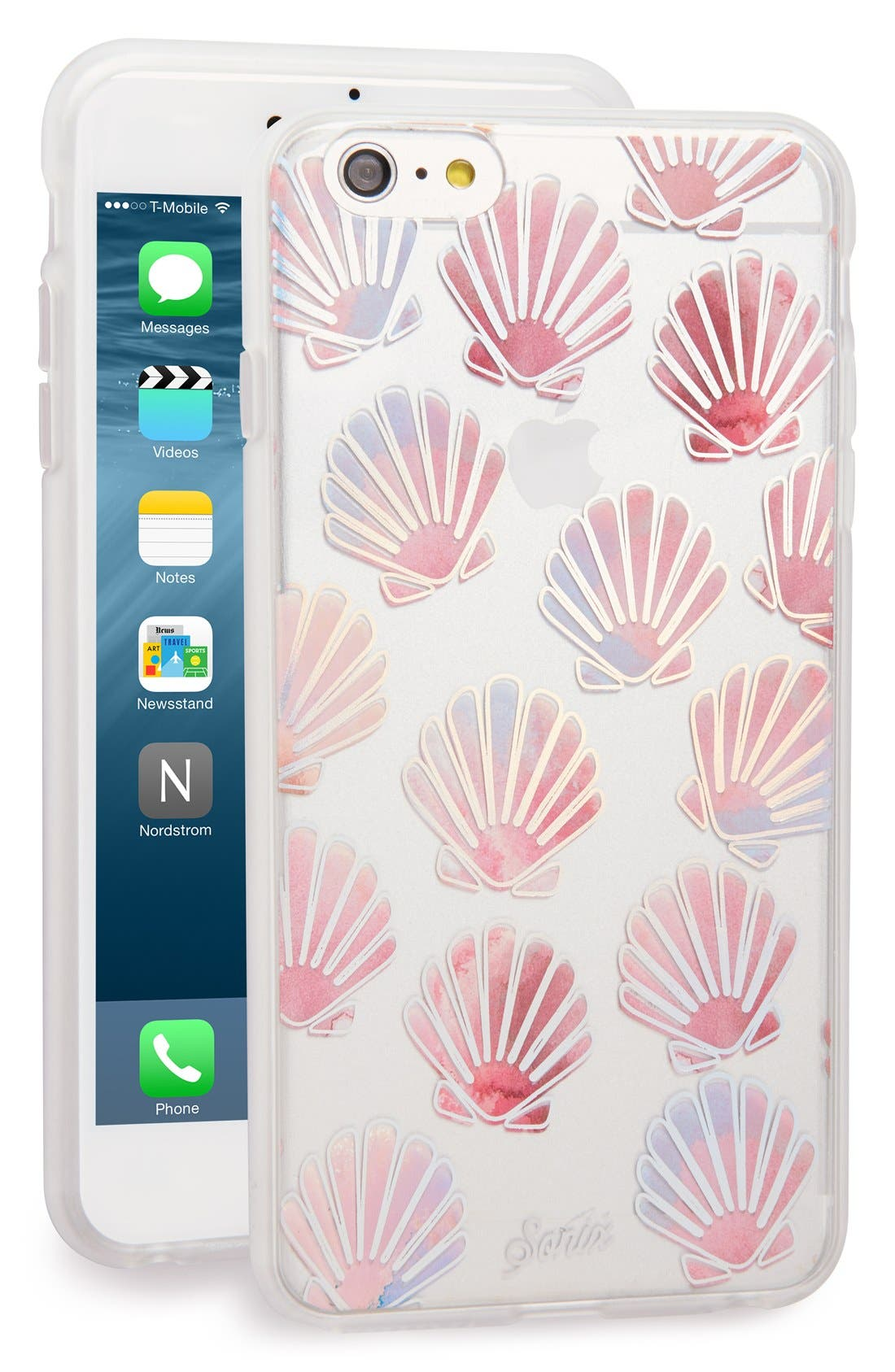 Alternate Image 1 Selected - Sonix 'Shelly' iPhone 6 Plus & 6s Plus Case