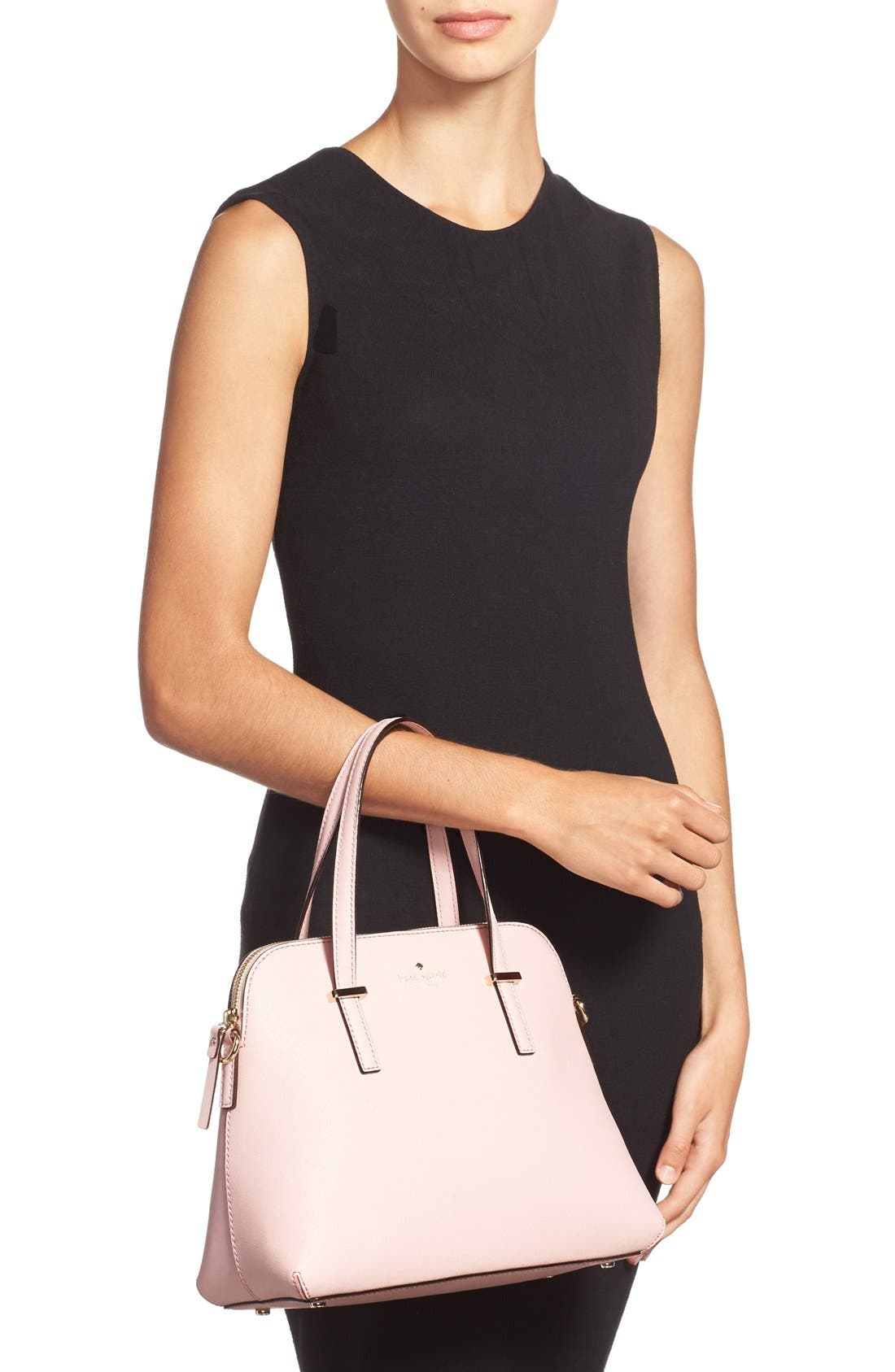Alternate Image 2  - kate spade new york 'cedar street - maise' leather satchel