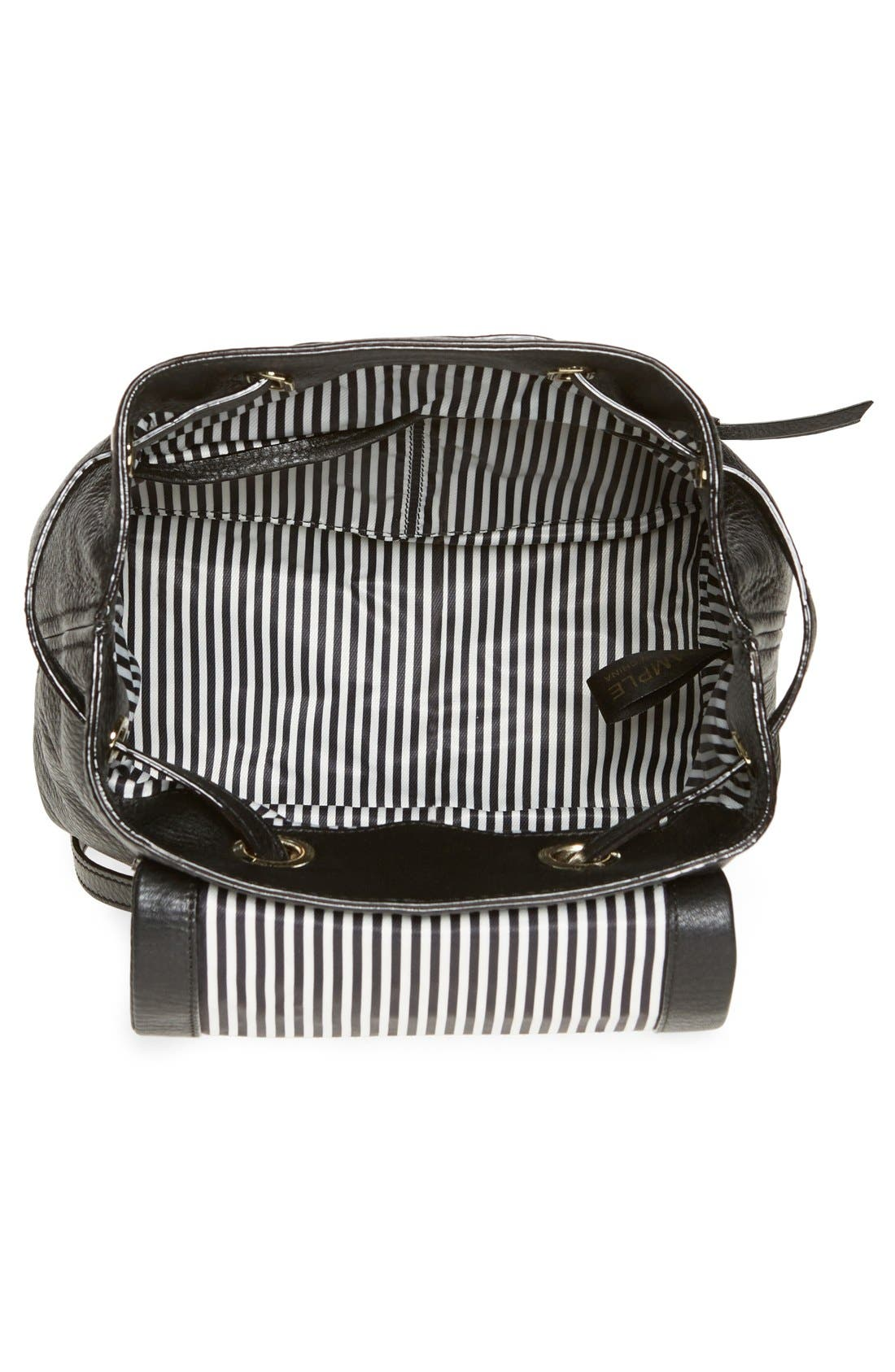 Alternate Image 4  - kate spade new york 'cobble hill - charley' backpack