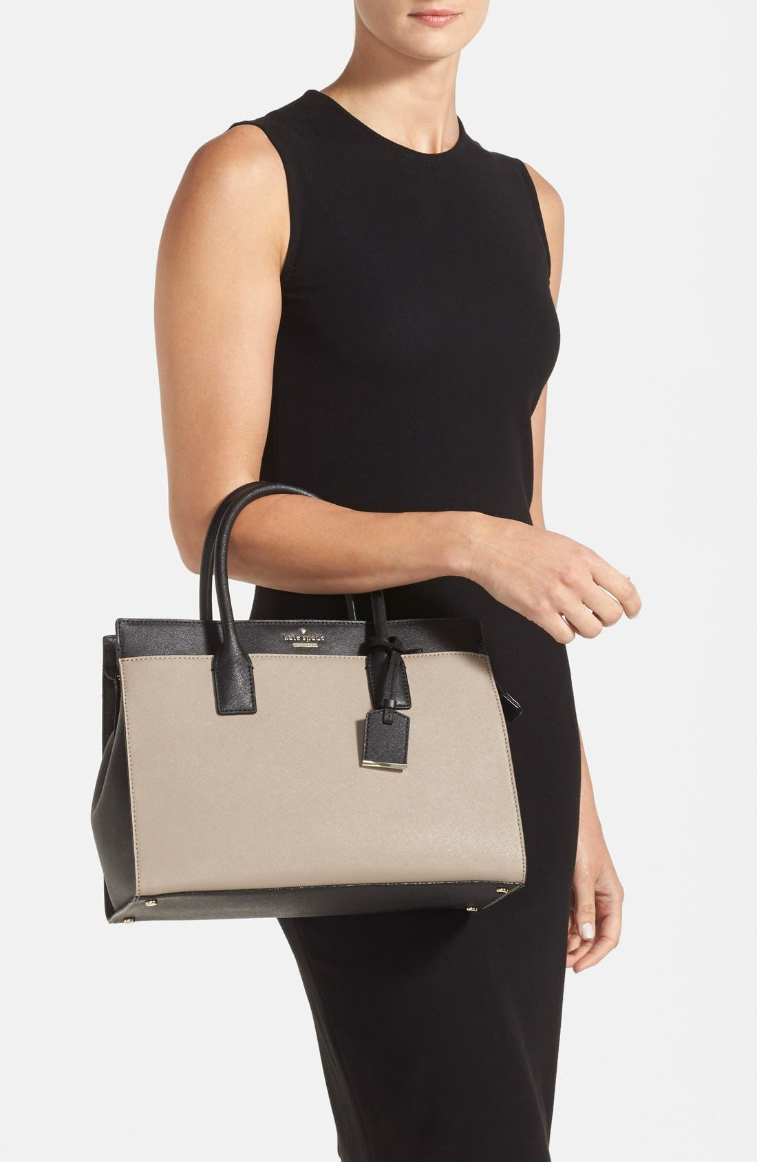Alternate Image 2  - kate spade new york 'cameron street - candace' satchel