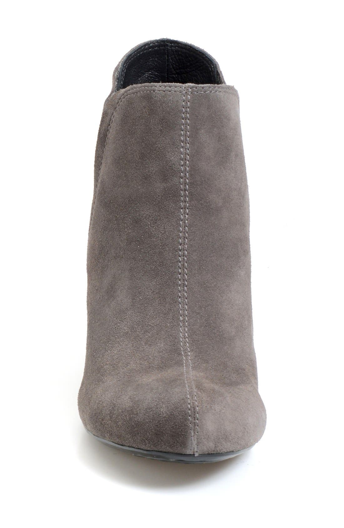 Alternate Image 3  - Børn 'Faylan' Wedge Boot (Women)