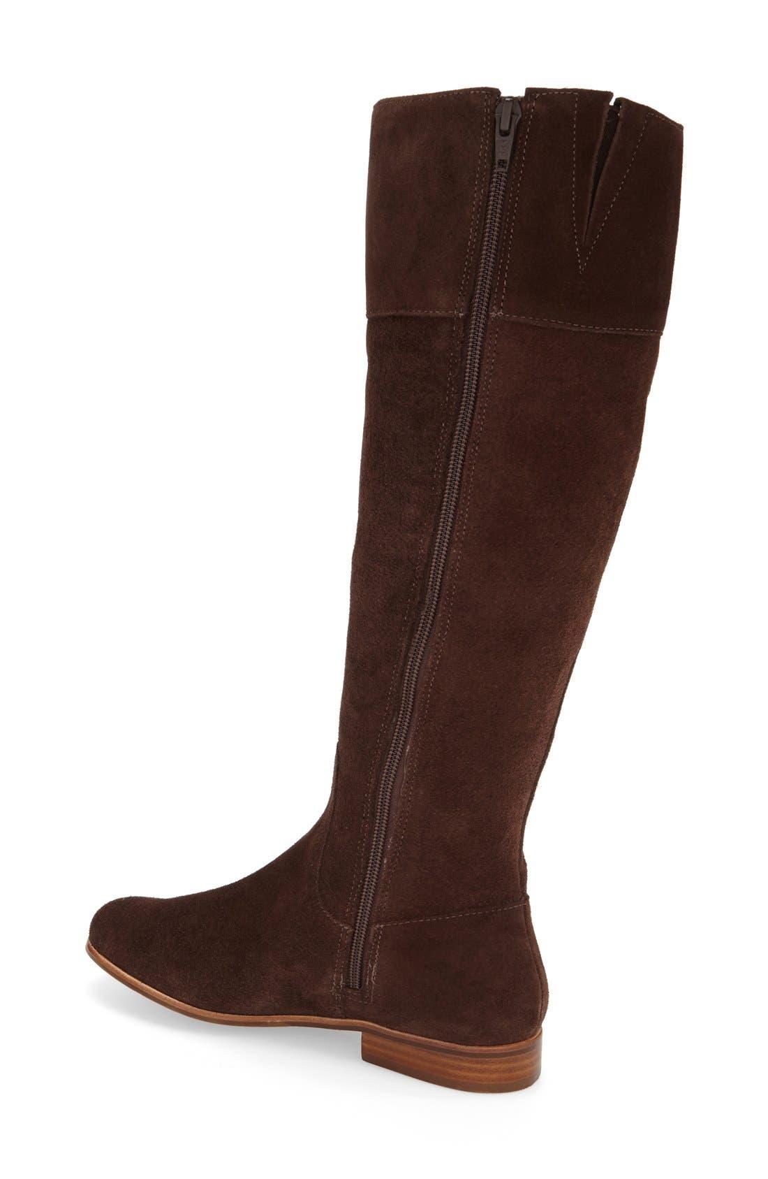 Alternate Image 2  - Jack Rogers 'Tara' Tall Boot (Women)
