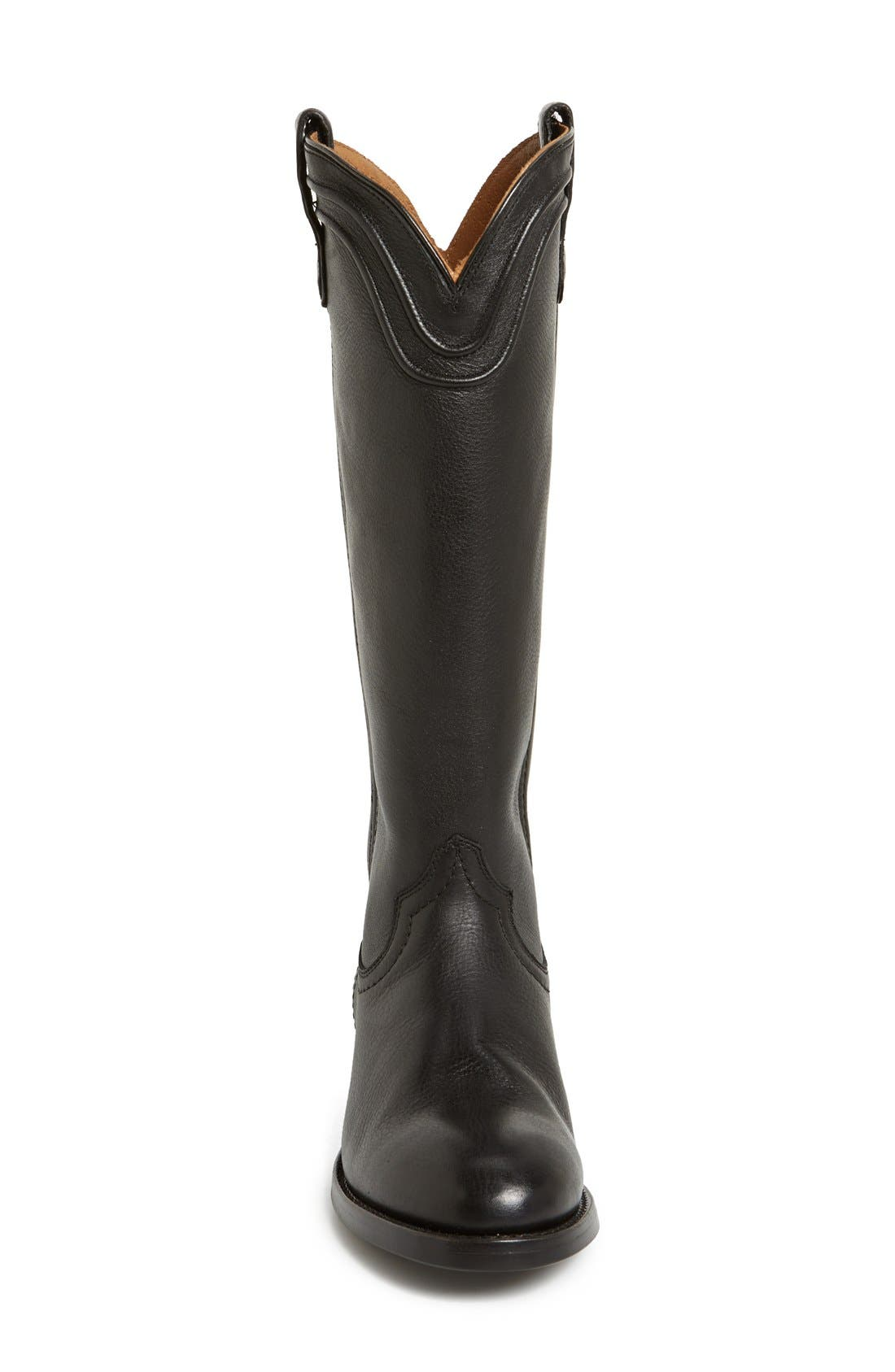 Alternate Image 2  - Ariat 'About Town' Western Boot (Women)