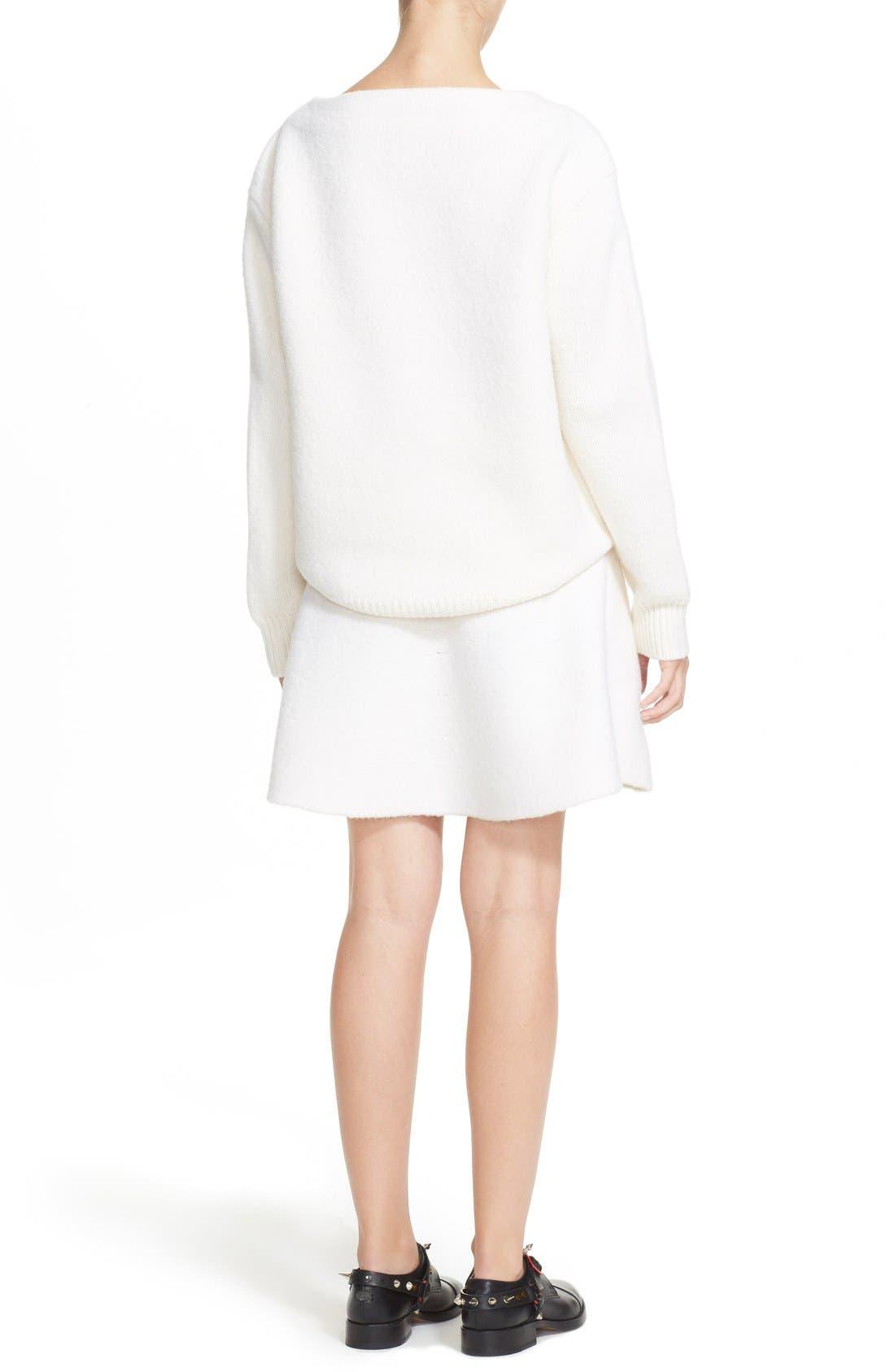 Alternate Image 2  - ACNE Studios 'Hadassa Boiled' Sweater