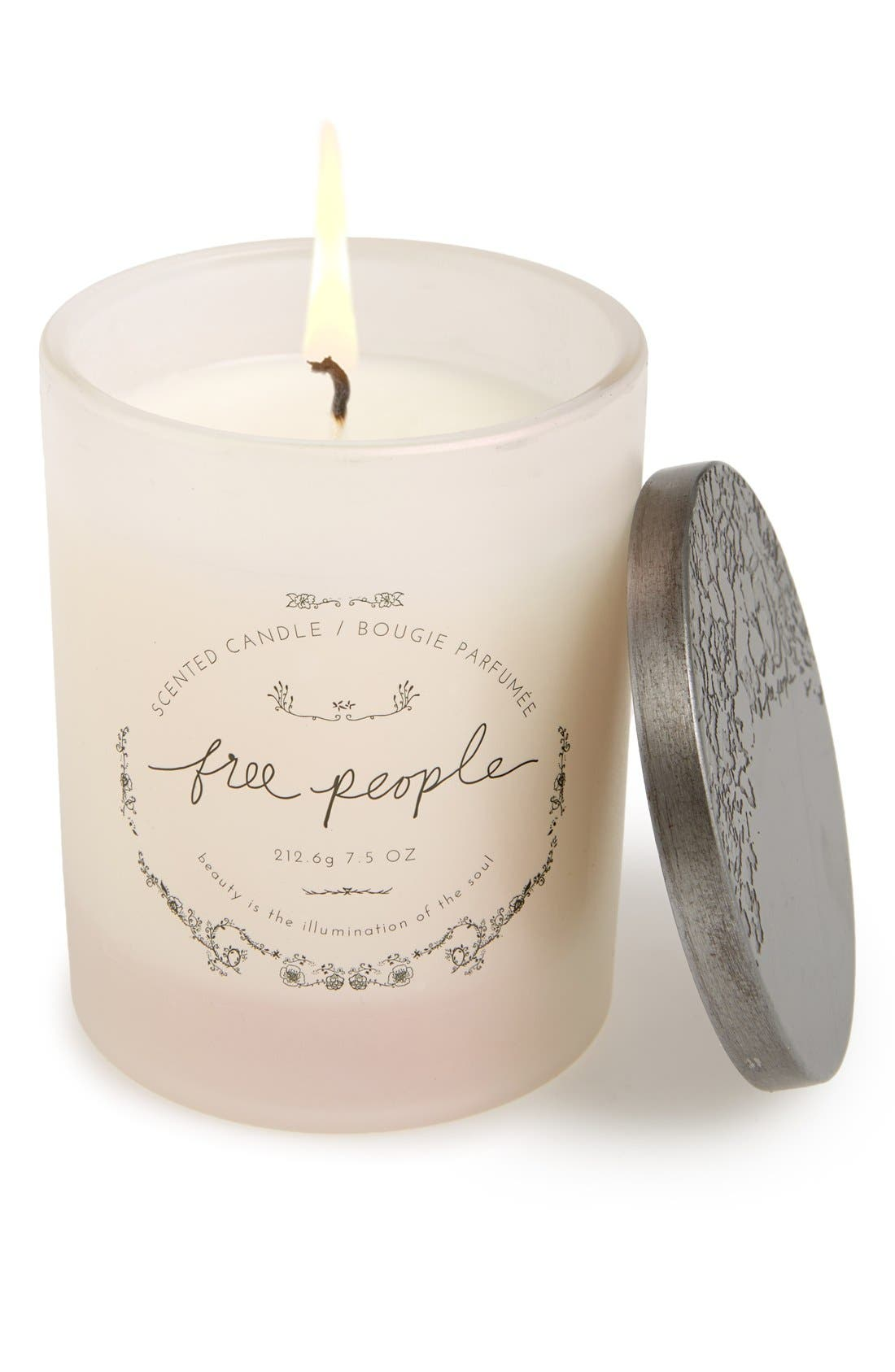 Alternate Image 2  - Free People Scented Soy Candle