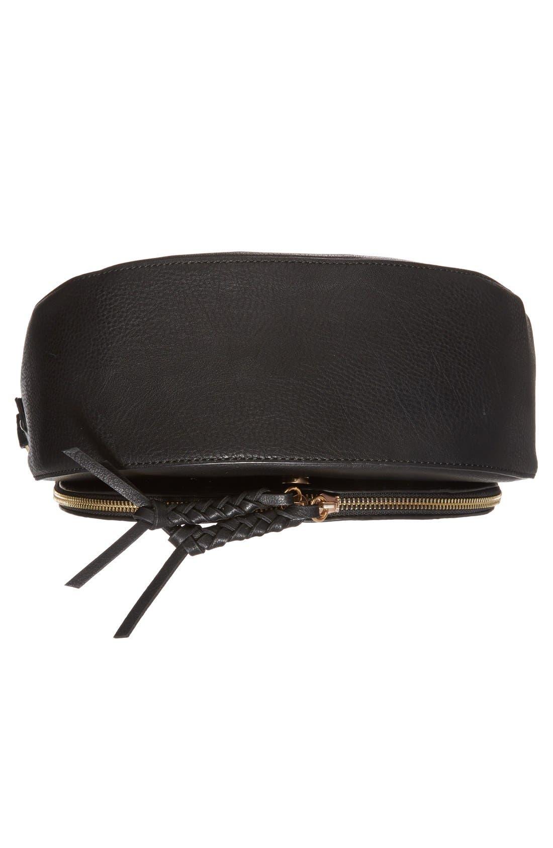 Alternate Image 6  - Sole Society 'Thalia'Crossbody Bag