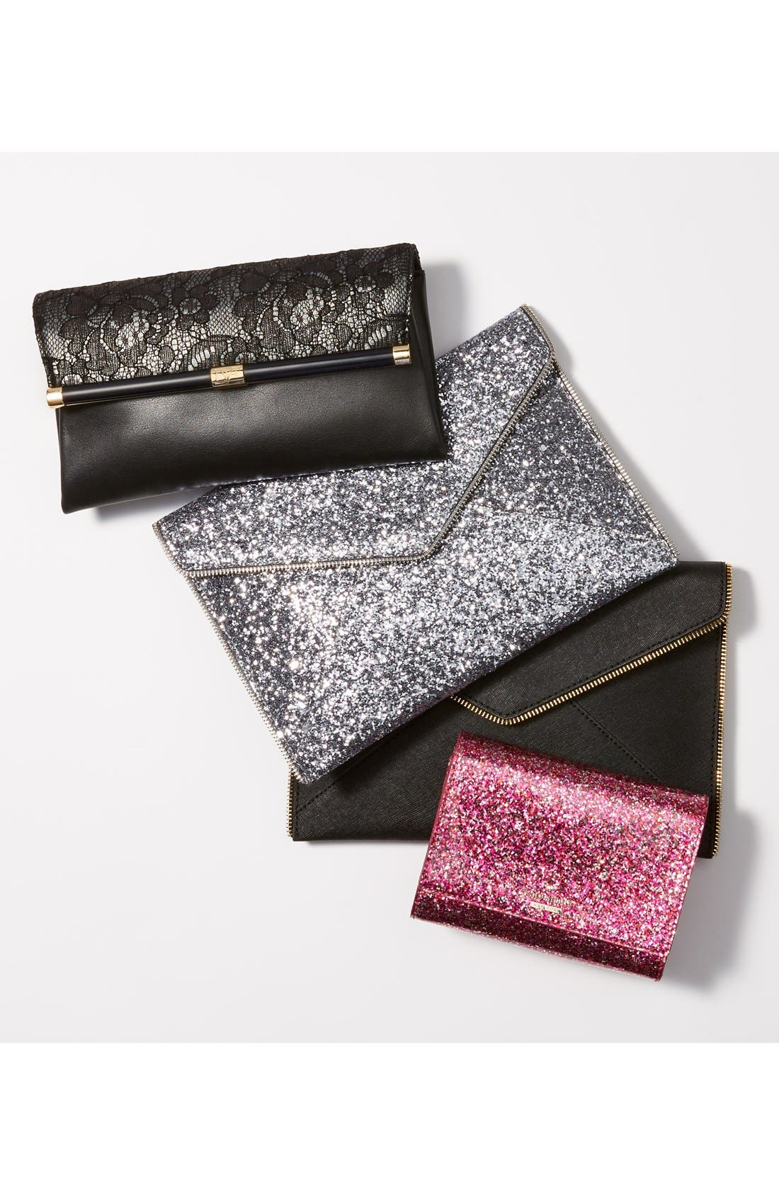 Alternate Image 7  - Rebecca Minkoff 'Leo' Envelope Clutch