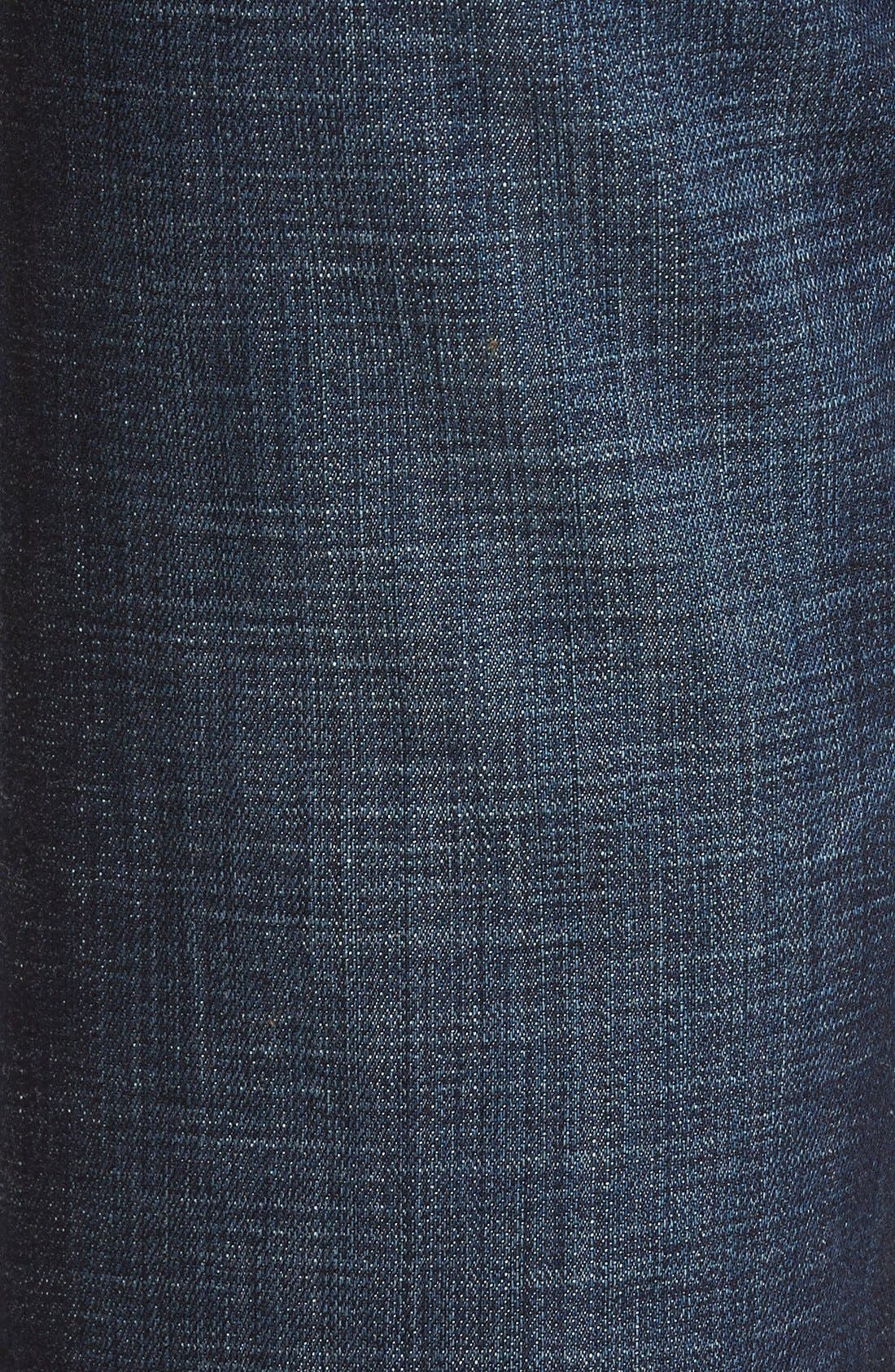 Alternate Image 5  - Lucky Brand '361 Vintage' Straight Leg Jeans (Whispering Pines)