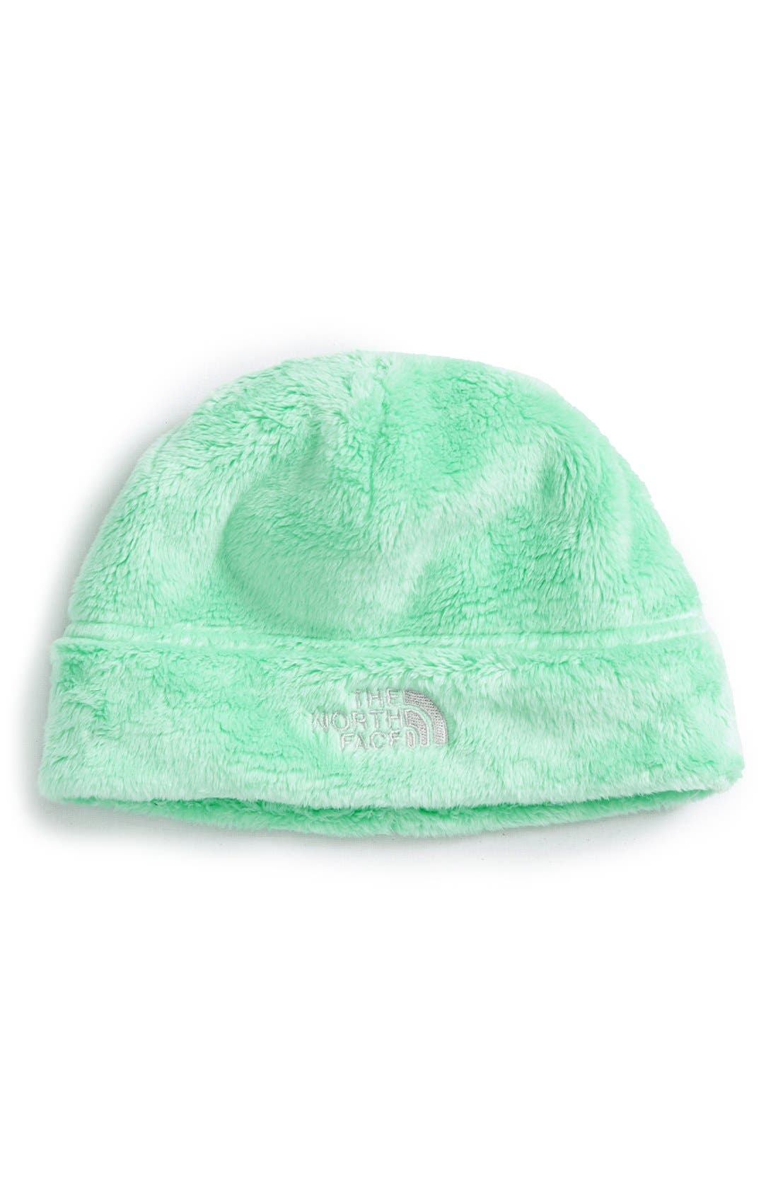 Alternate Image 1 Selected - The North Face 'Oso Cute' Beanie (Baby)