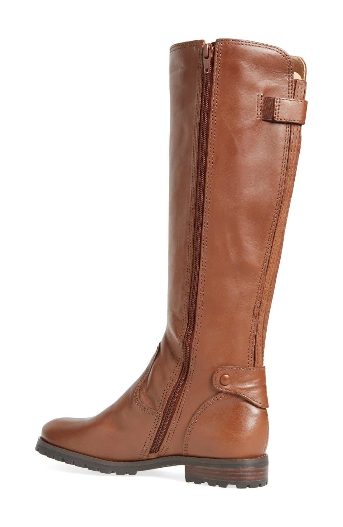 Alternate Image 2  - CorsoComo 'Wallace' Tall Boot (Women)