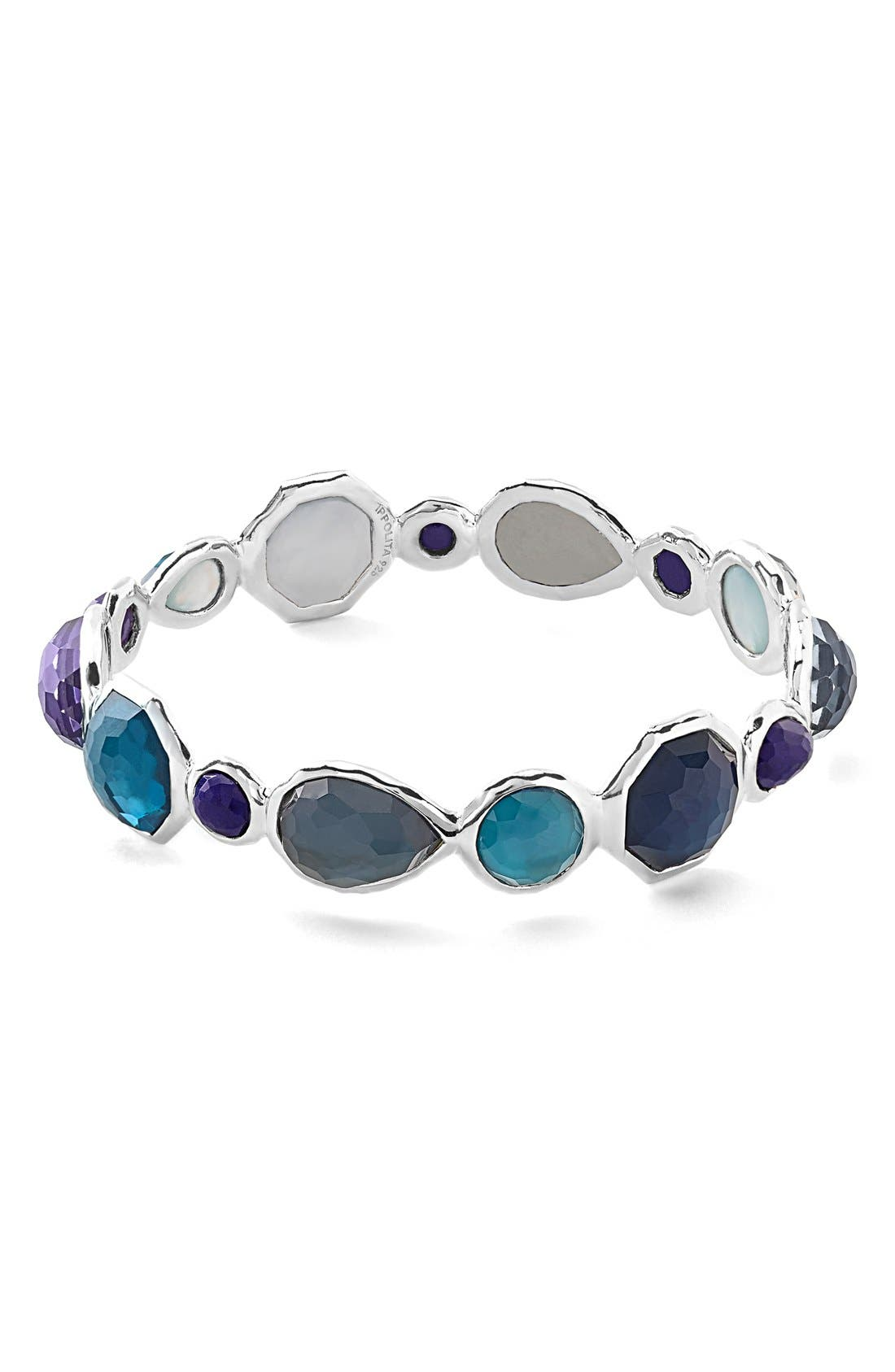 Alternate Image 1 Selected - Ippolita 'Wonderland - Mini Hero' Bangle