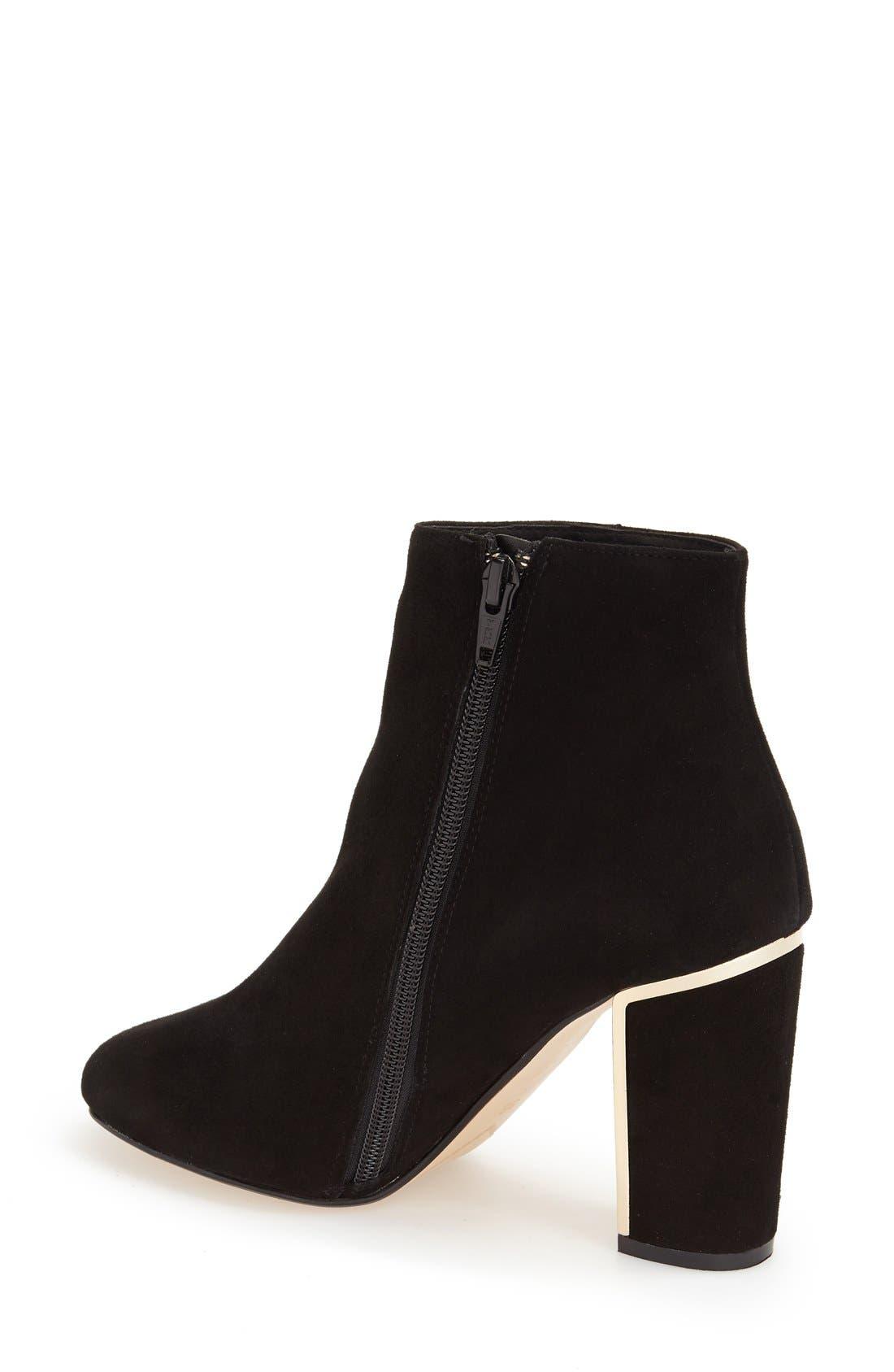 Alternate Image 3  - Dune London 'Otta' Ankle Bootie(Women)