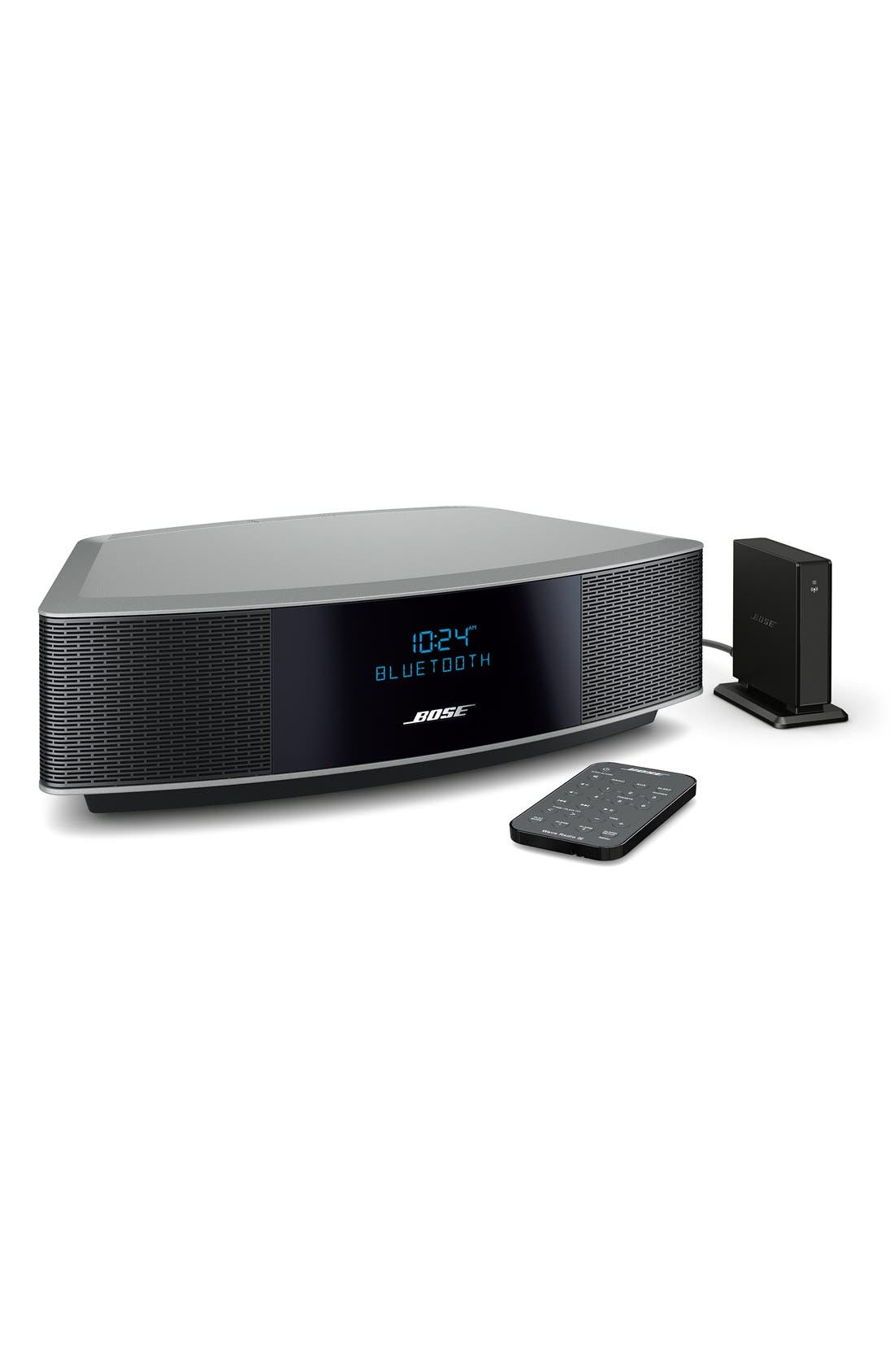 Alternate Image 2  - Bose® Wave® Radio IV Music System