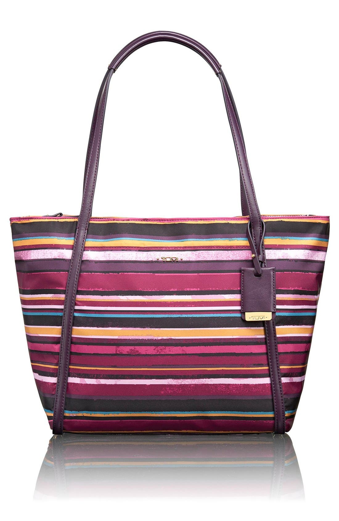 Alternate Image 1 Selected - Tumi 'Voyageur - Small Q-Tote®' Nylon Tote