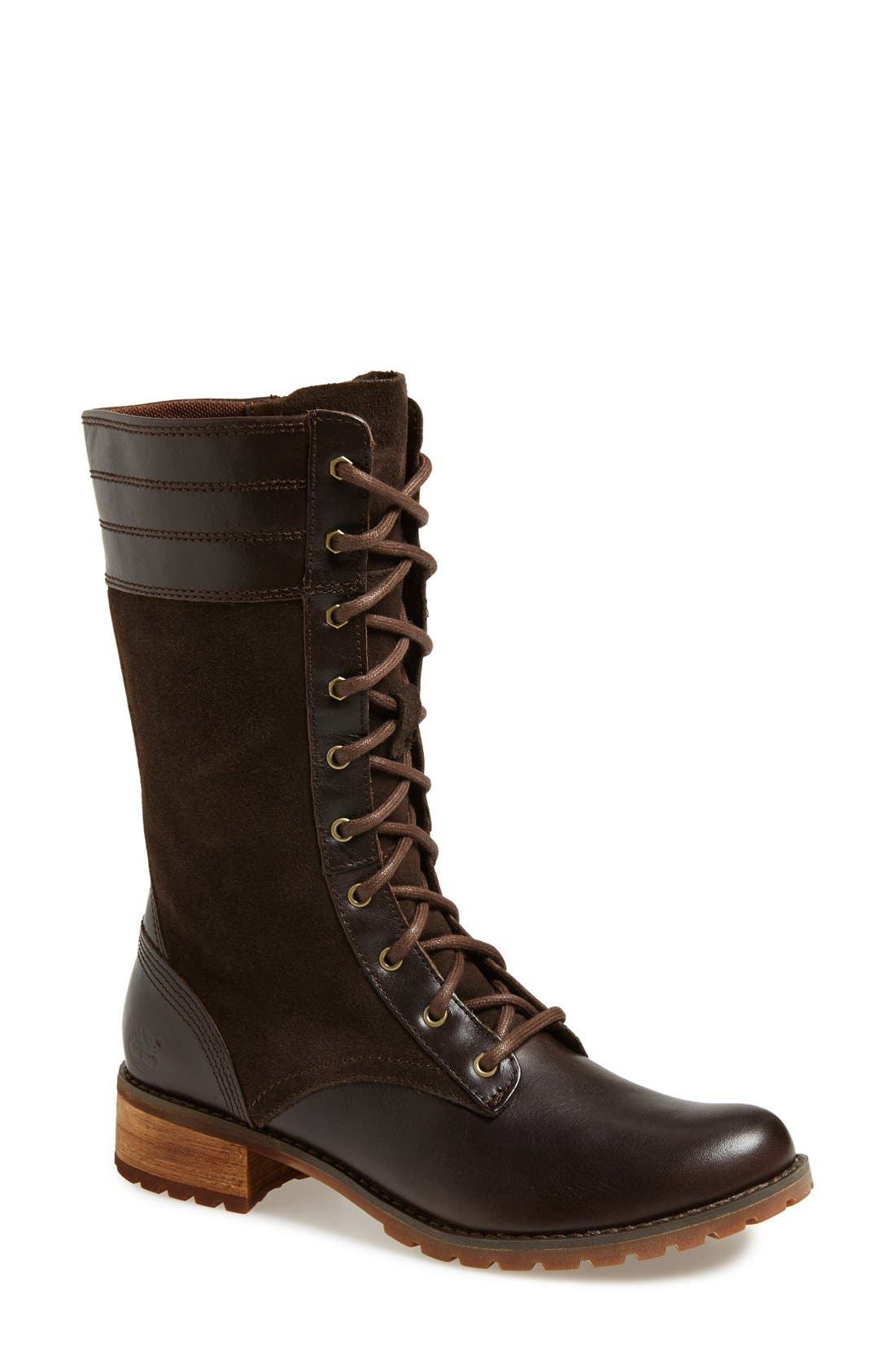 Alternate Image 1 Selected - Timberland 'Bethel' Boot (Women)