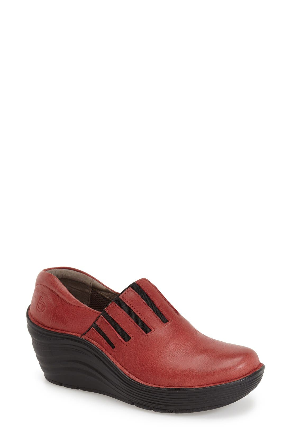 bionica 'Coast' Clog (Women)