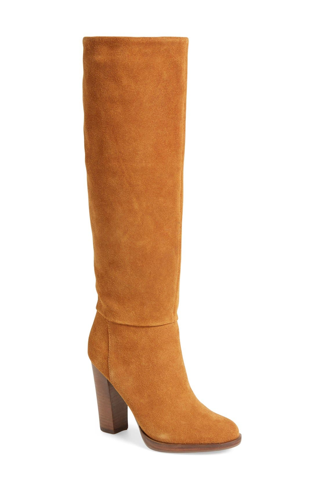 Alternate Image 1 Selected - REPORT Signature 'Lannister' Tall Boot (Women)