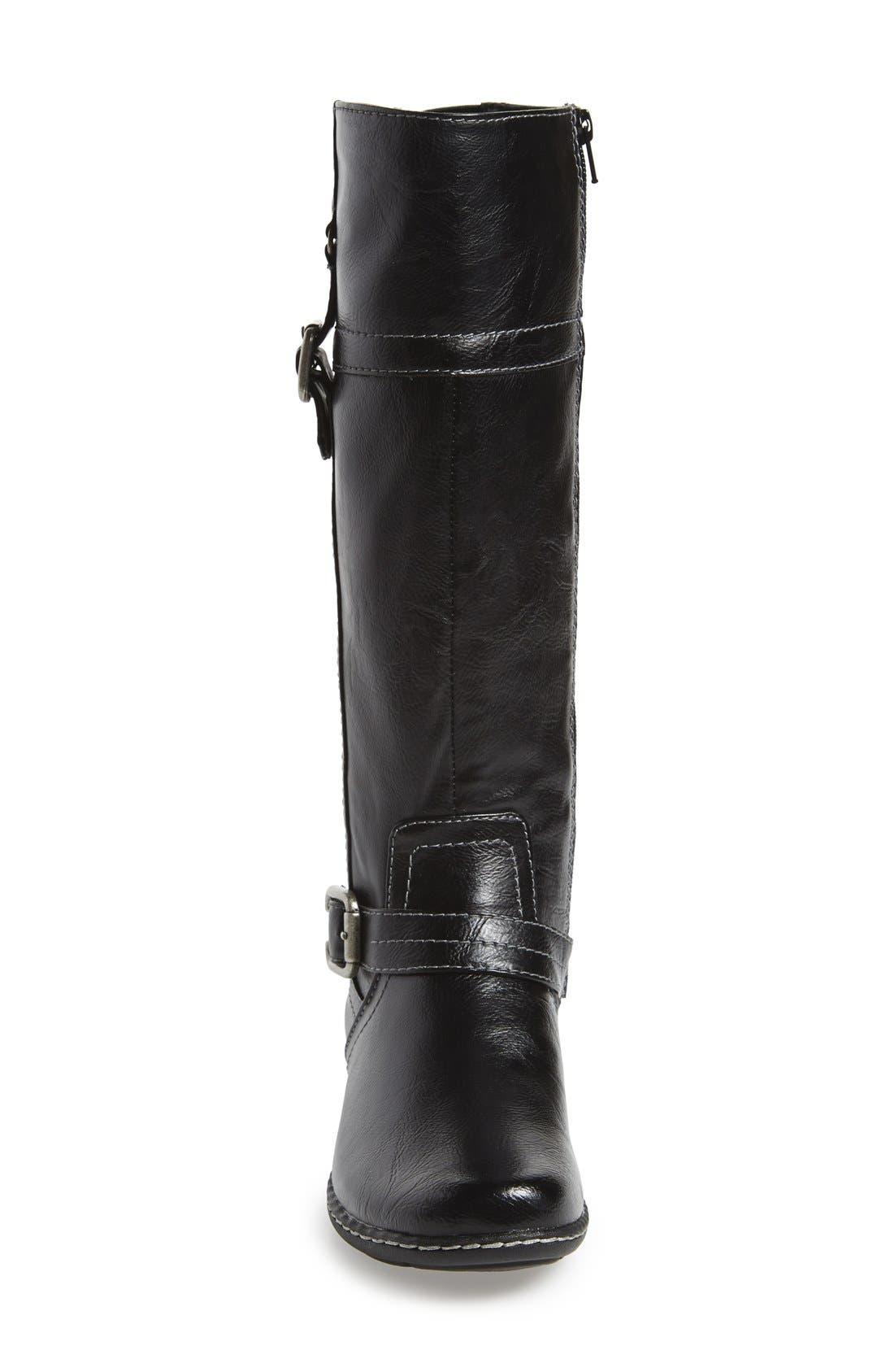 Alternate Image 3  - Naturalizer'Renna' Knee High Boot (Women)