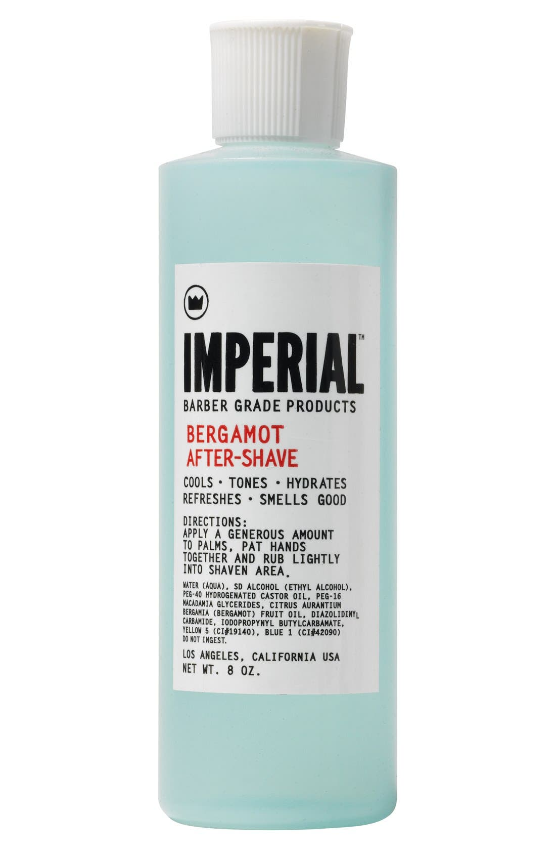 Imperial Barber Grade Products™ 'Bergamot' After-Shave