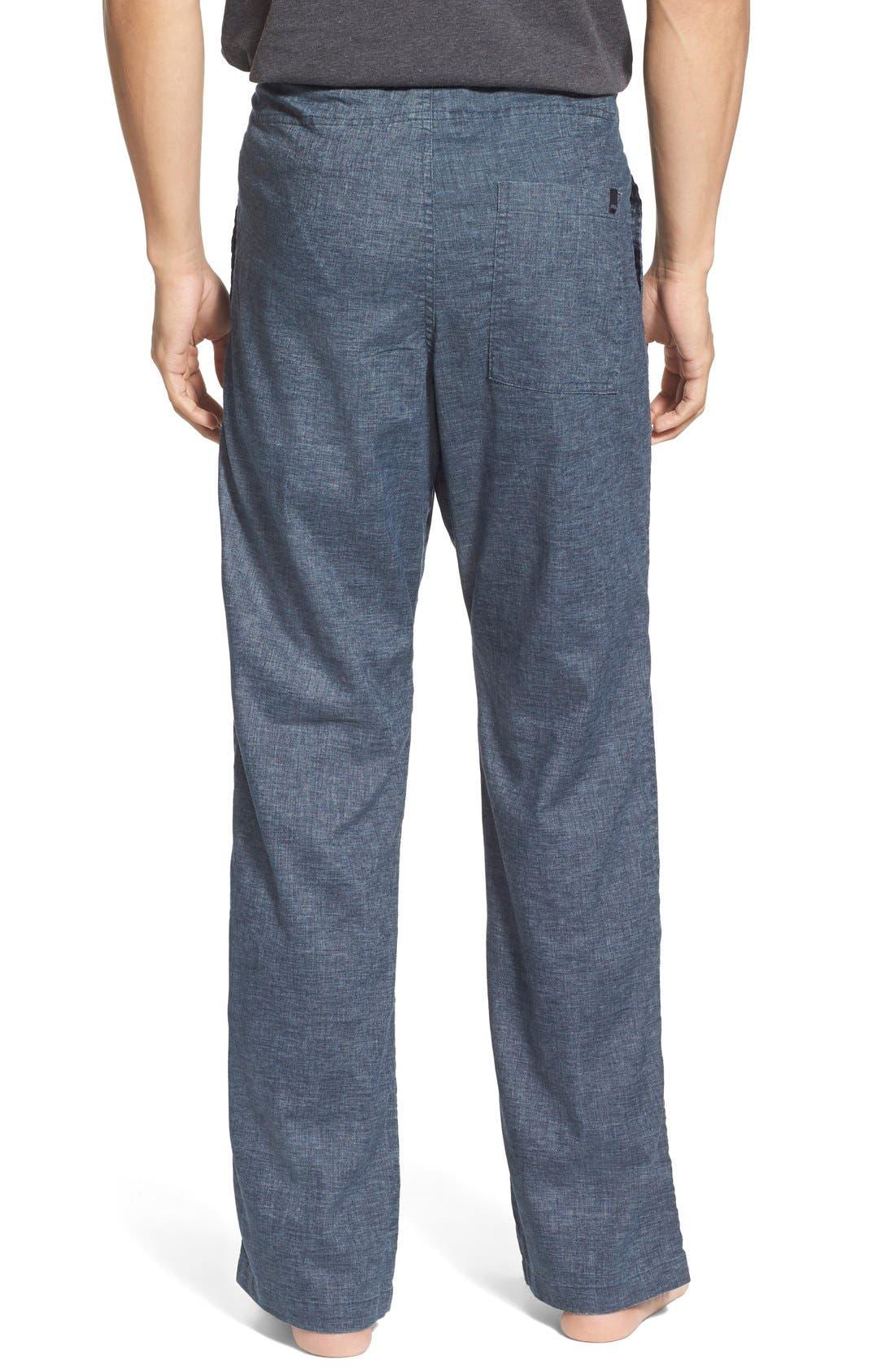Alternate Image 2  - prAna 'Sutra' Ralaxed Fit Drawstring Pants
