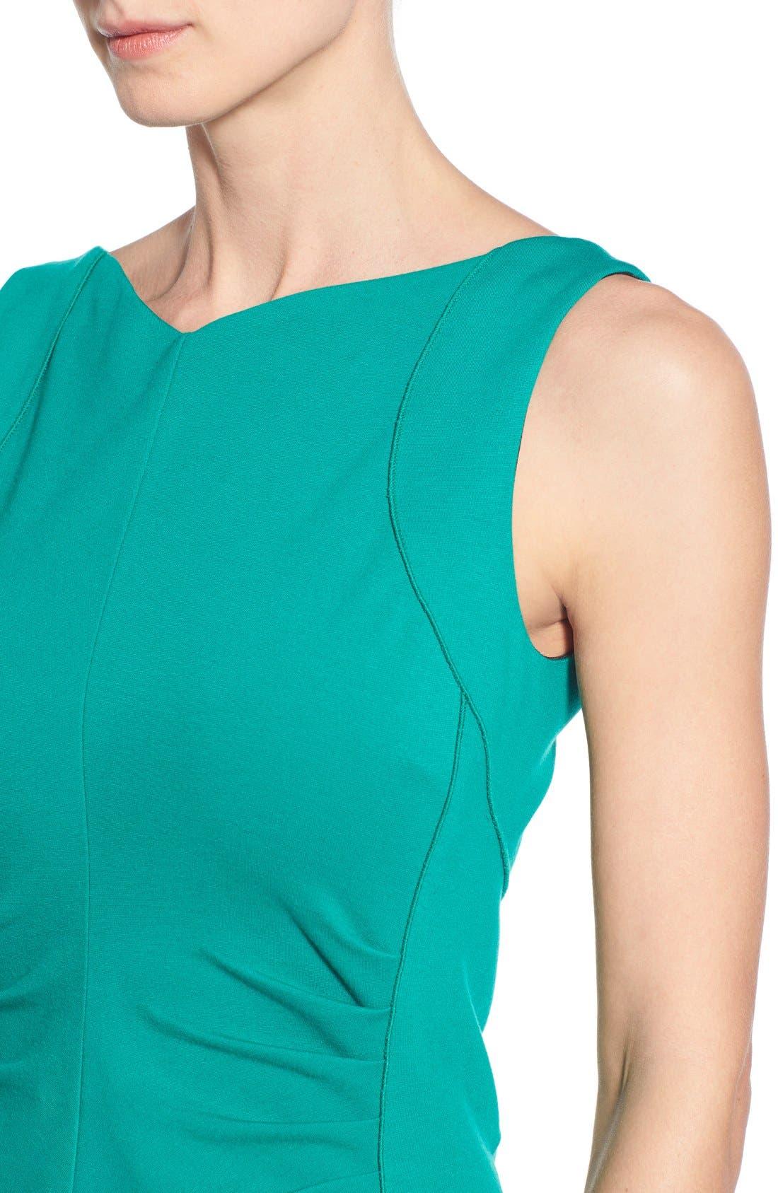 Alternate Image 4  - Kobi Halperin 'Amina' Sheath Dress