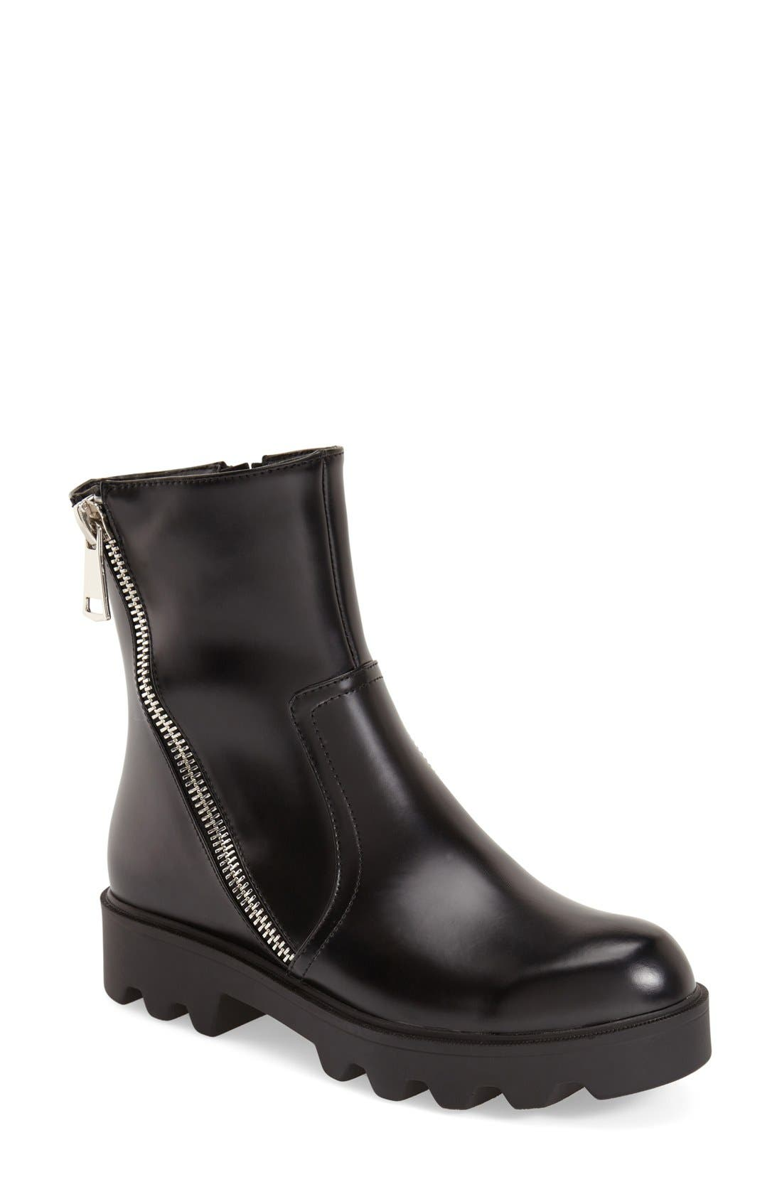 Alternate Image 1 Selected - N.Y.L.A. 'Swyft' Boot (Women)
