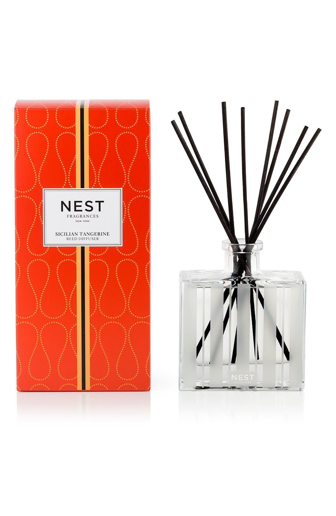 NEST FRAGRANCES 'Sicilian Tangerine' Reed Diffuser