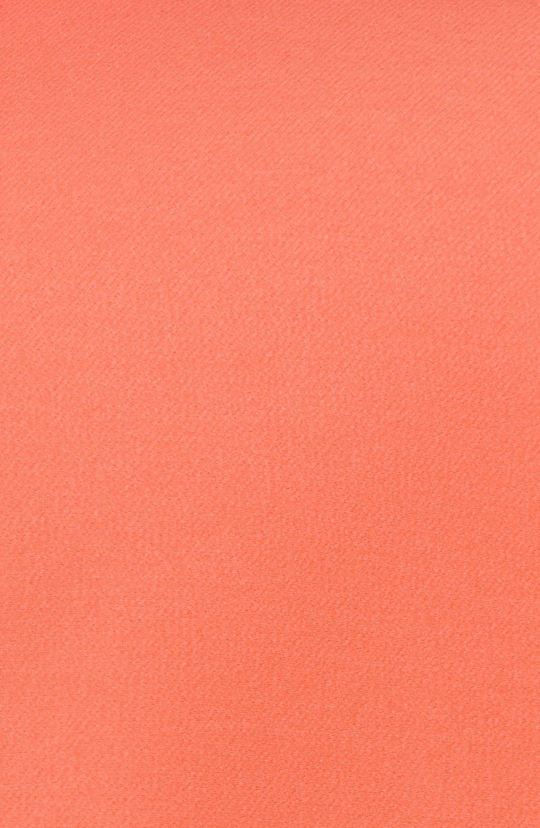 Alternate Image 3  - Stella McCartney 'Simona' Sleeveless V-Neck Dress