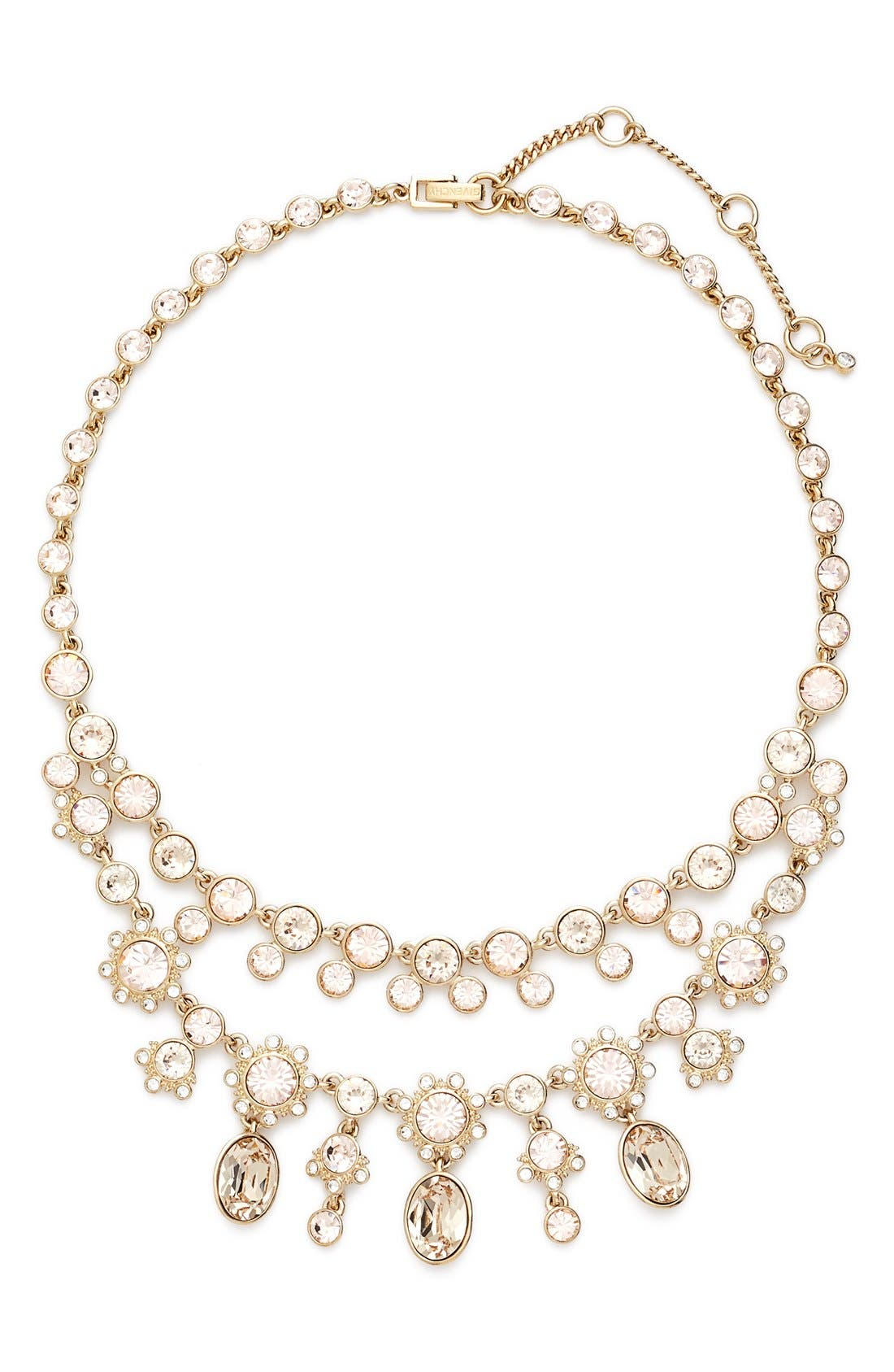 Main Image - Givenchy 'Drama' Collar Necklace