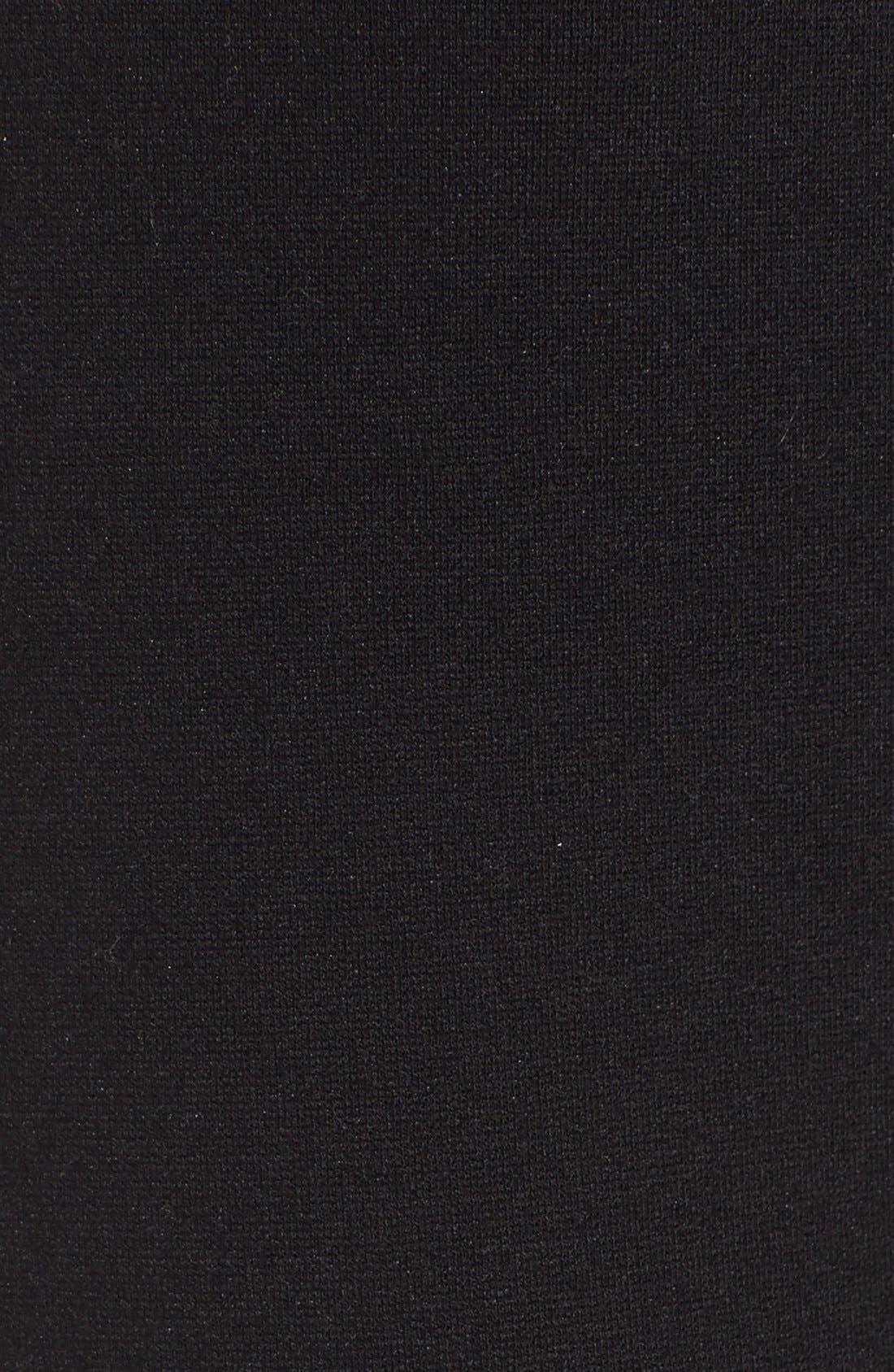 Alternate Image 5  - Eileen Fisher Slim Ponte Knit Pants (Regular & Petite)