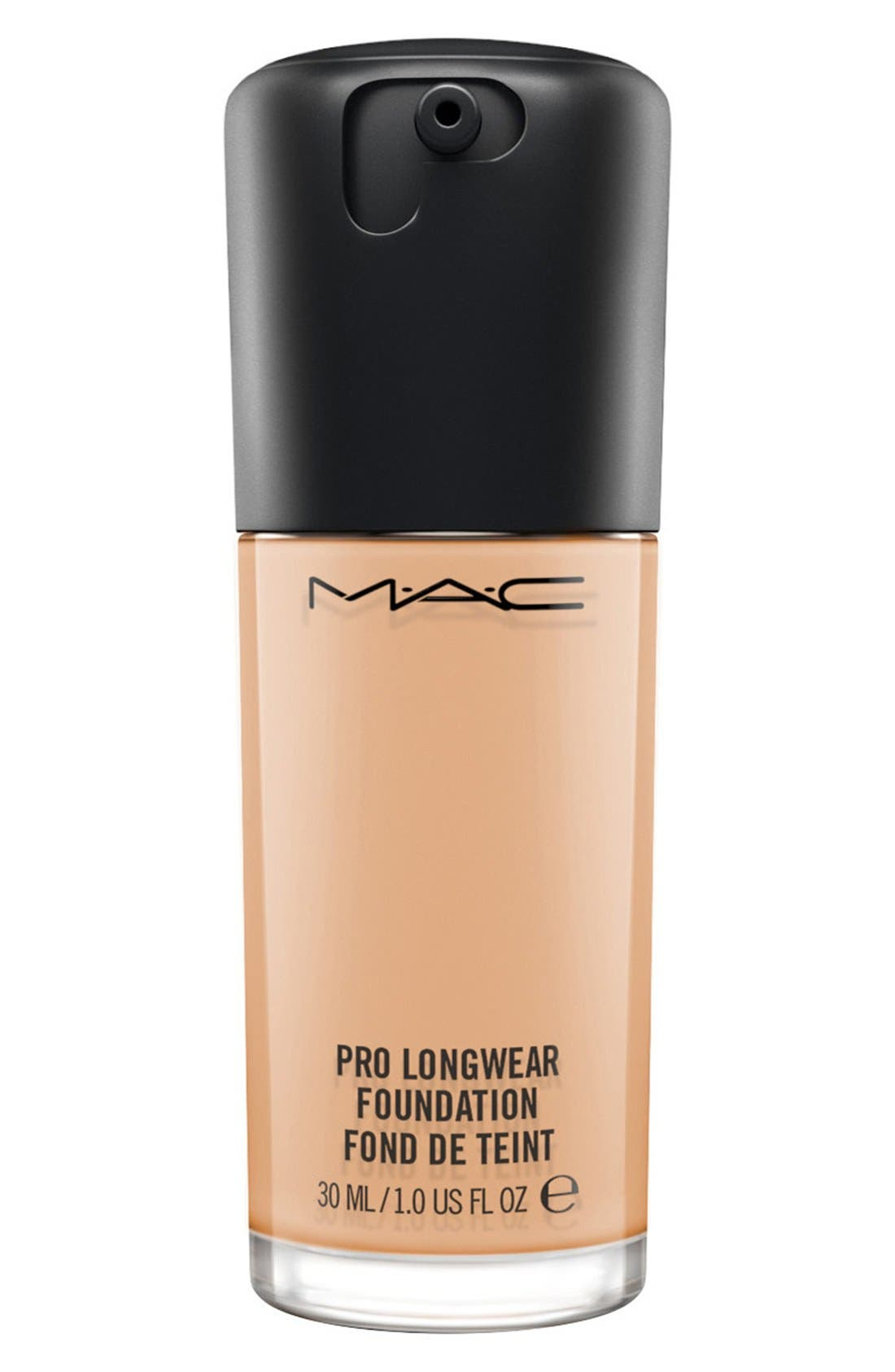 MAC Pro Longwear Foundation