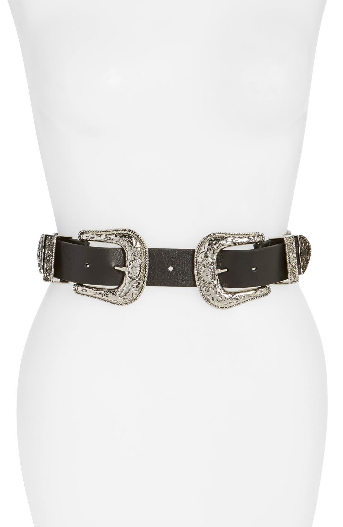 B-Low the Belt 'Bri Bri' Waist Belt
