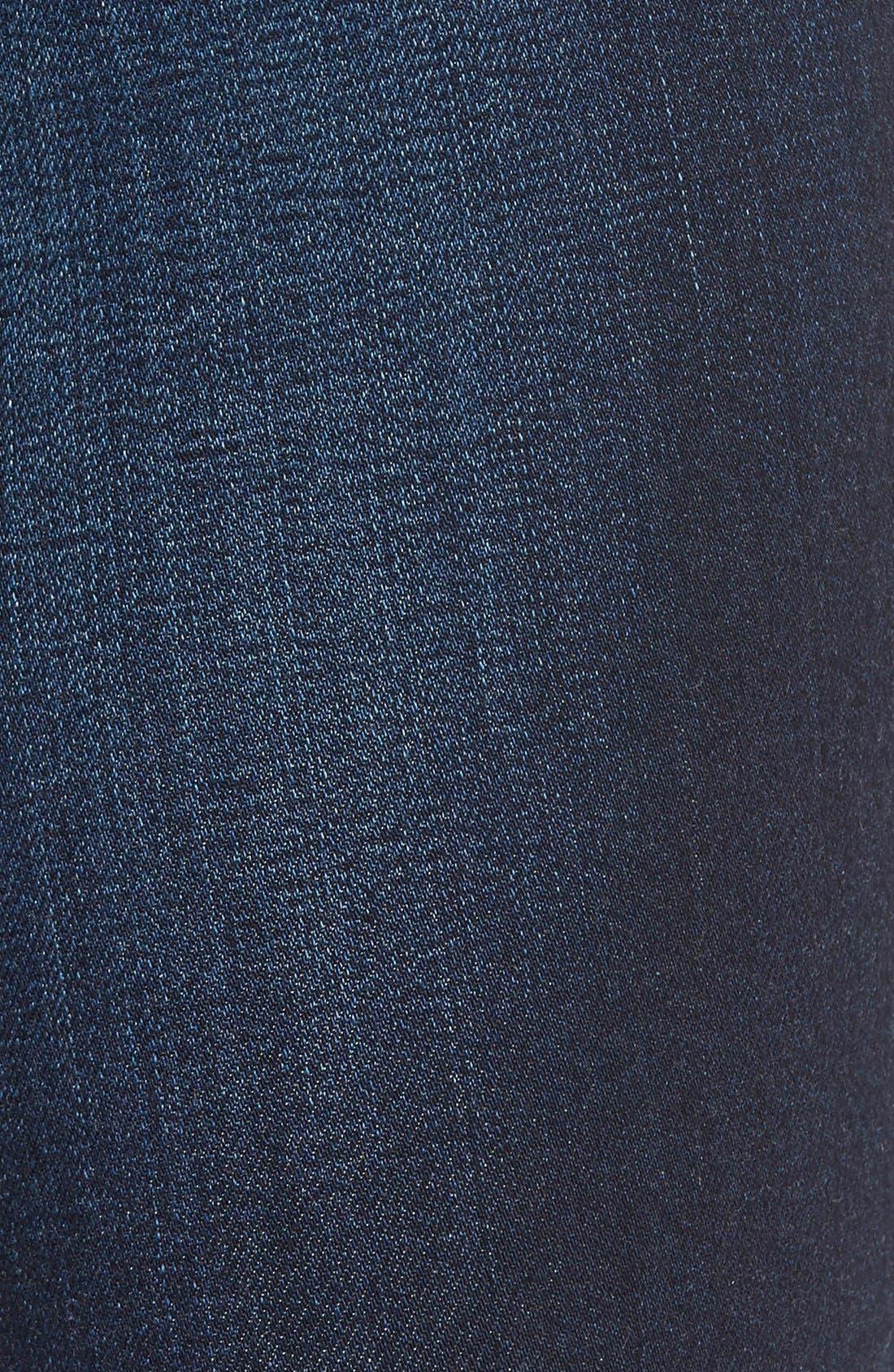 Alternate Image 5  - AG Jeans Super Skinny Stretch Jeans (Stella)