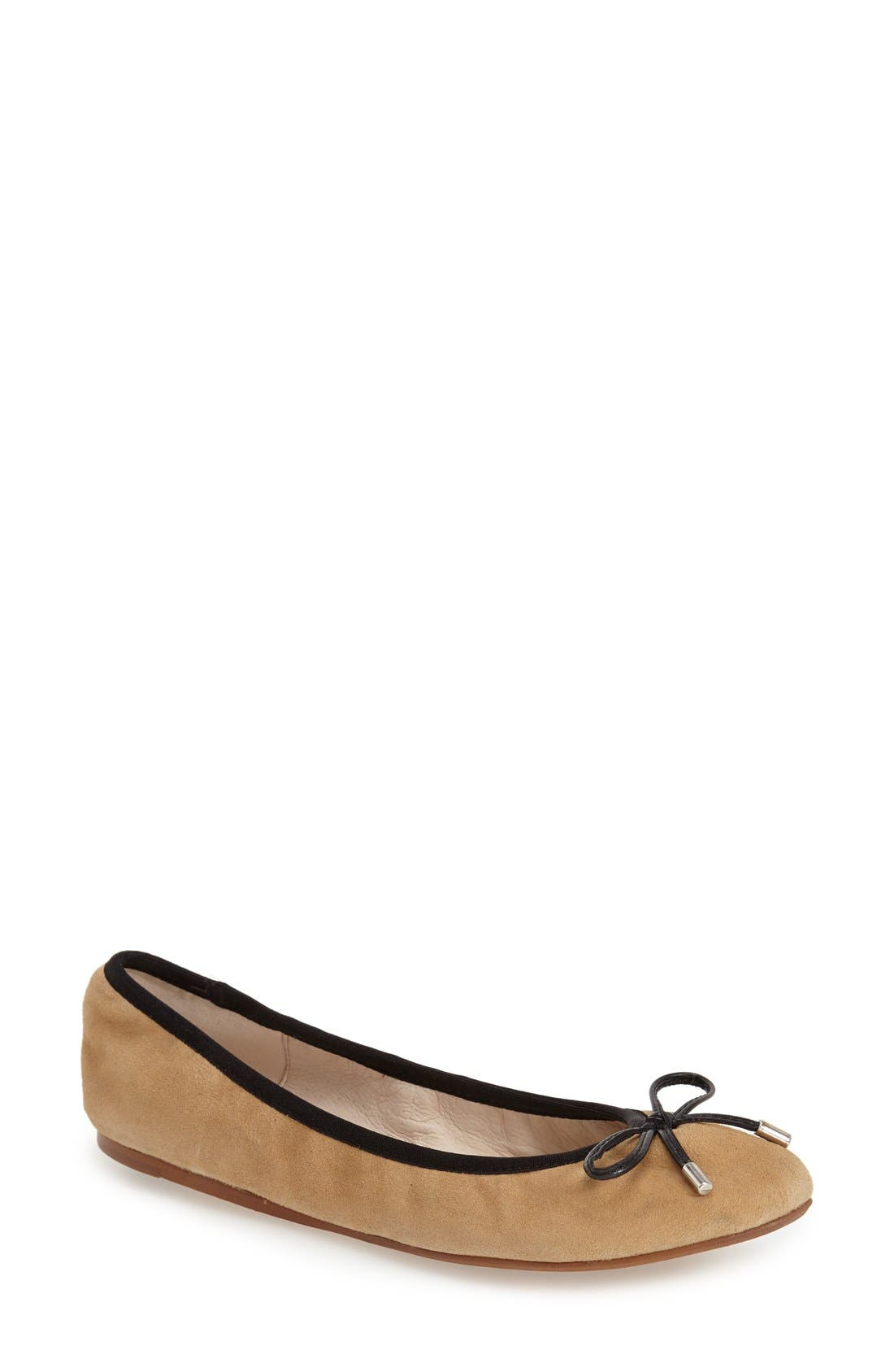 Kenneth Cole New York 'Saturn' Ballet Flat (Women)