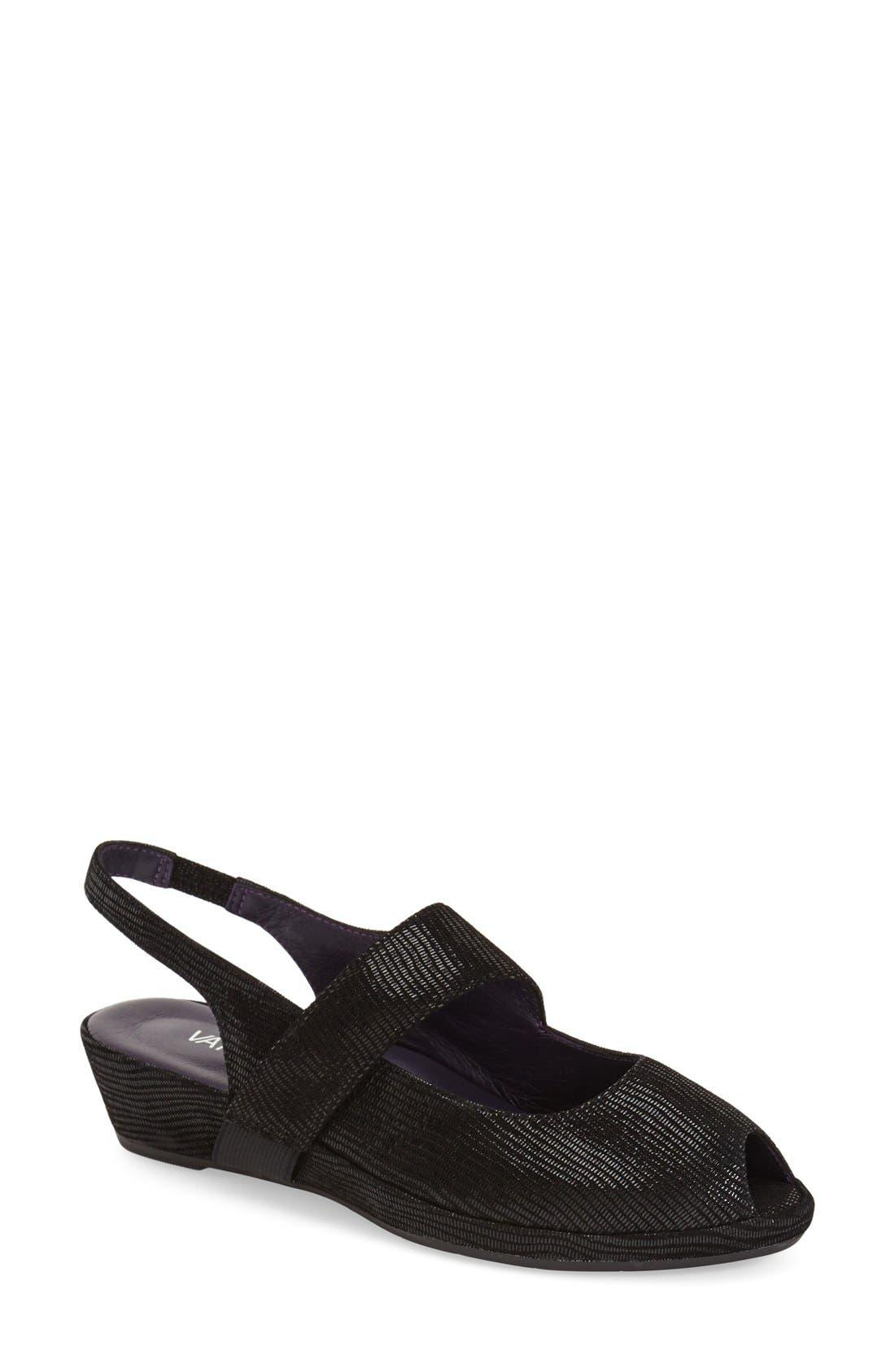 VANELi 'Doddie' Slingback Sandal (Women)