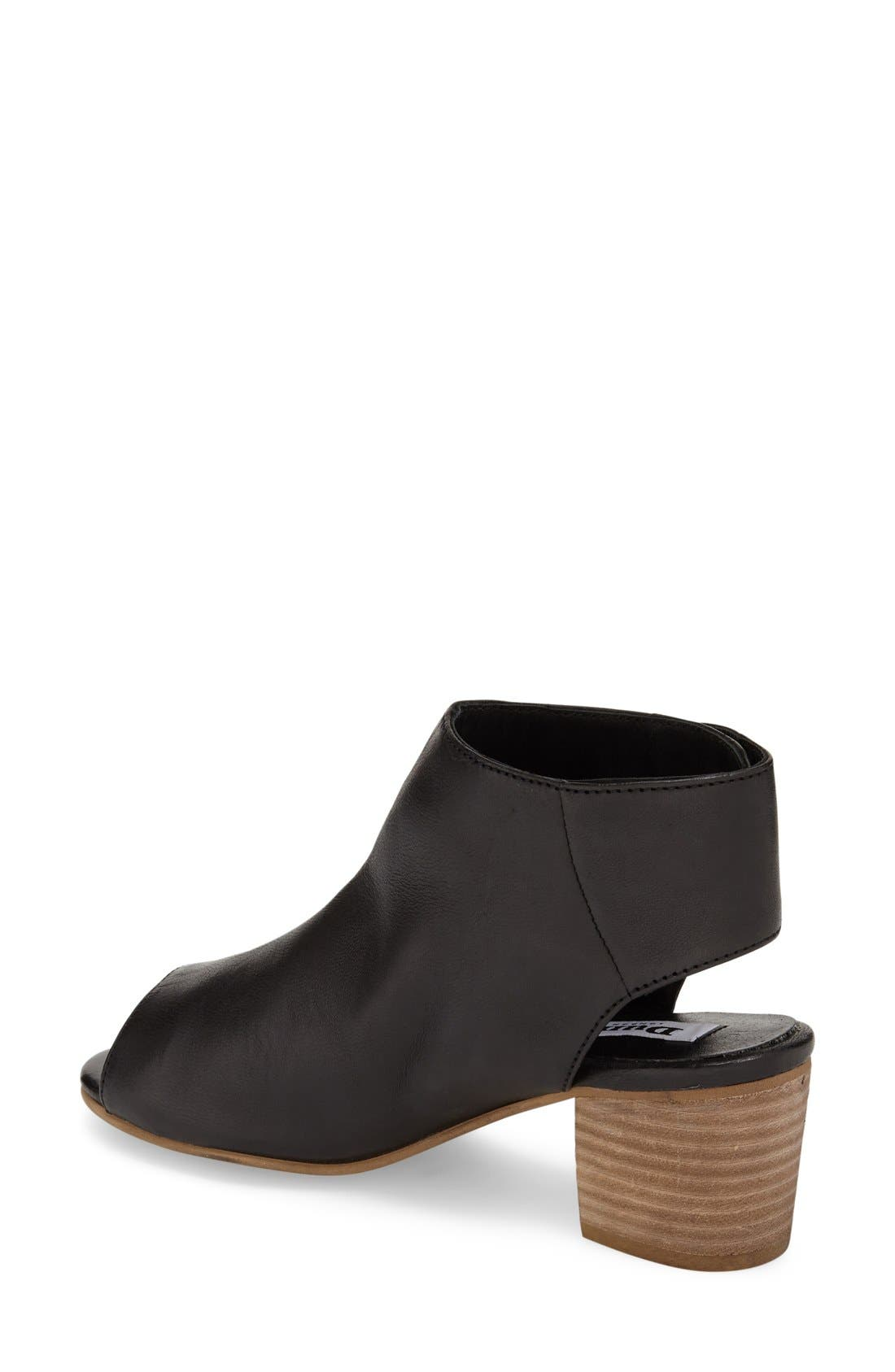 Alternate Image 2  - Dune London 'Joanna' Bootie (Women)