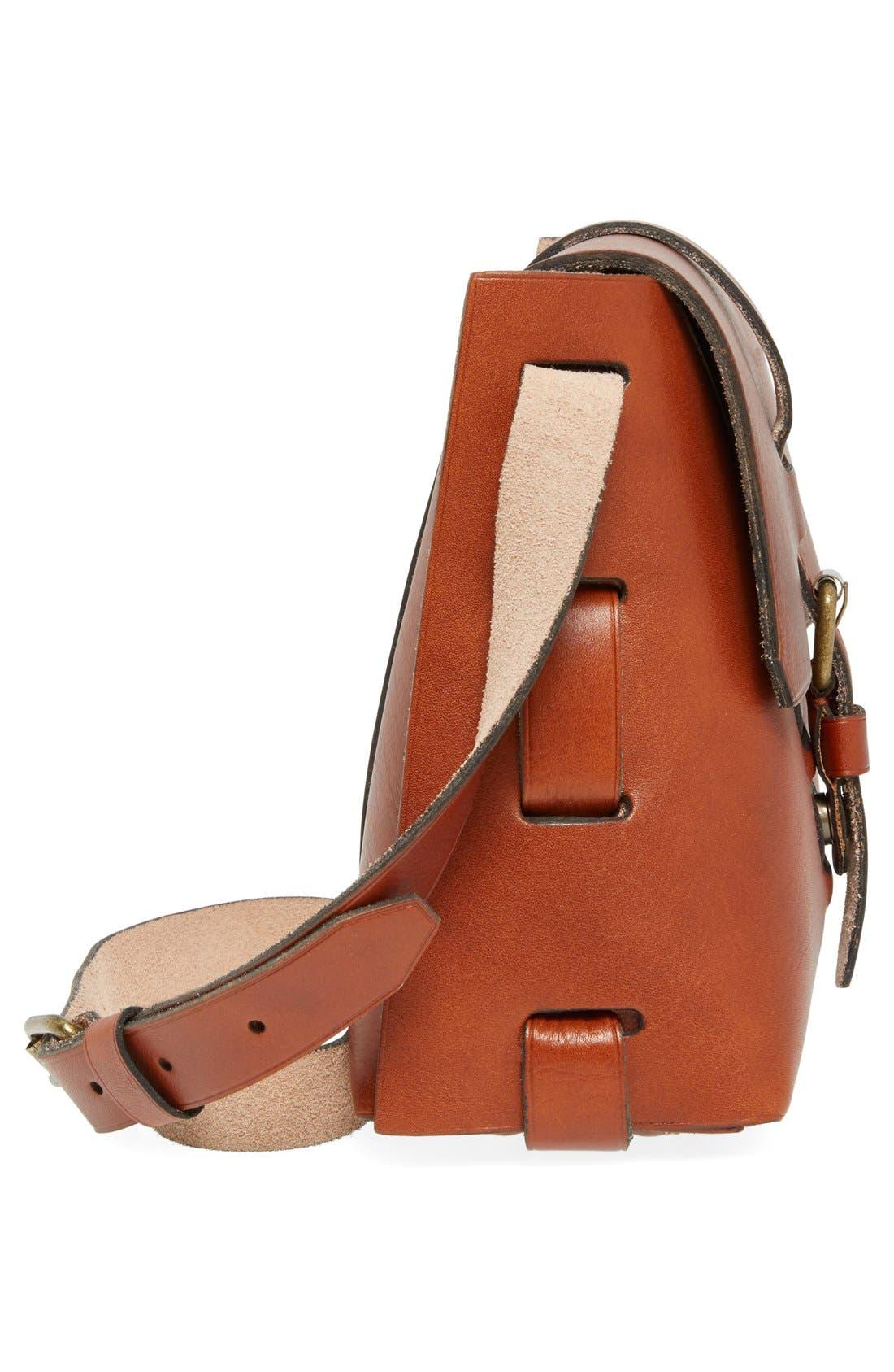 Alternate Image 5  - Patricia Nash 'Frattini' Crossbody Bag