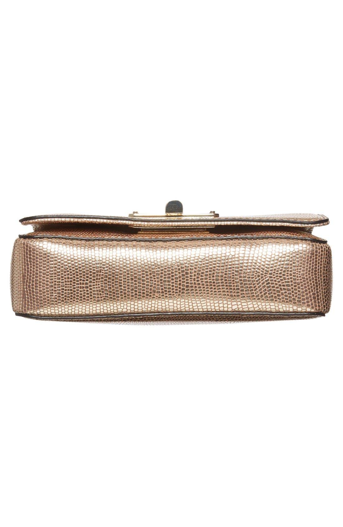 Alternate Image 6  - Diane von Furstenberg '440 Gallery Bellini' Crossbody Bag