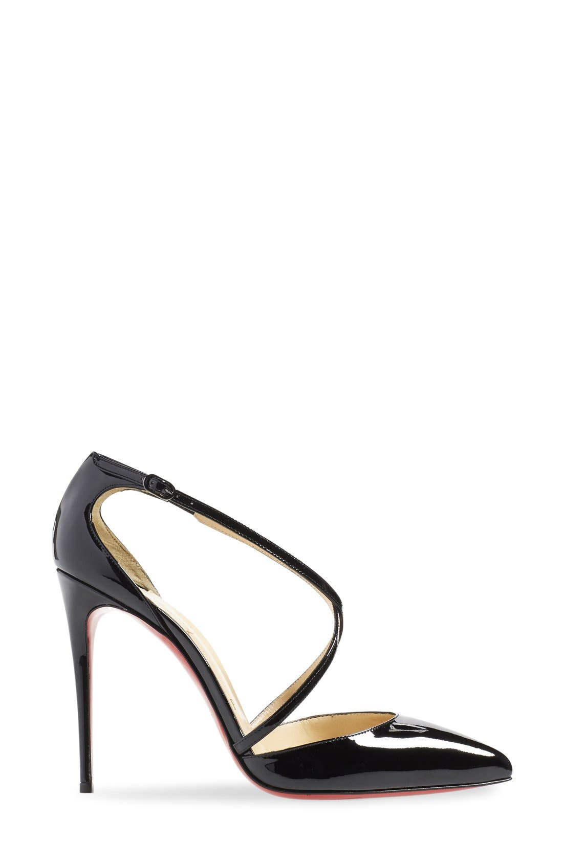 Alternate Image 4  - Christian Louboutin 'Blake' Pointy Toe Pump