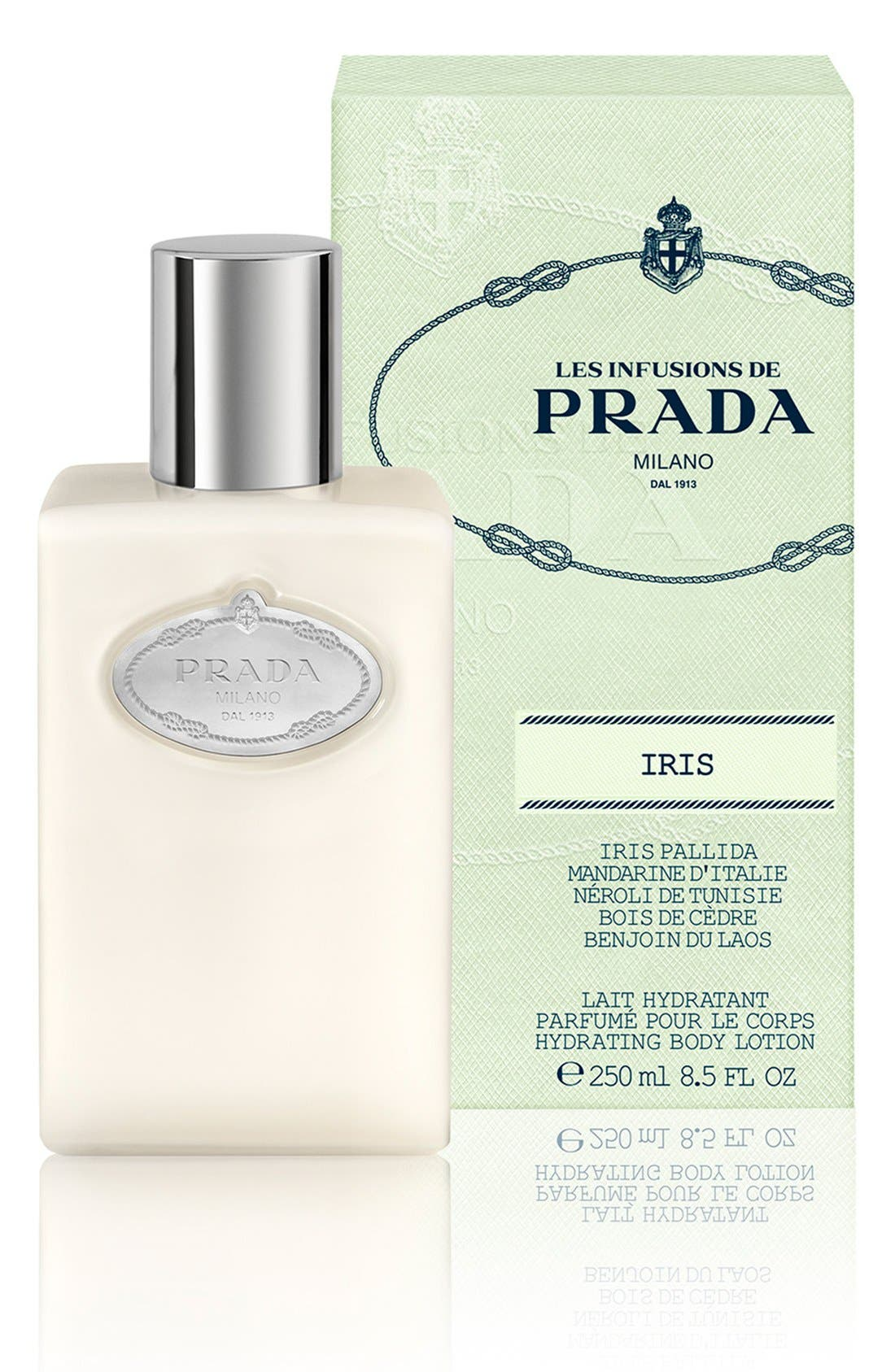 Prada 'Les Infusions d'Iris' Body Lotion